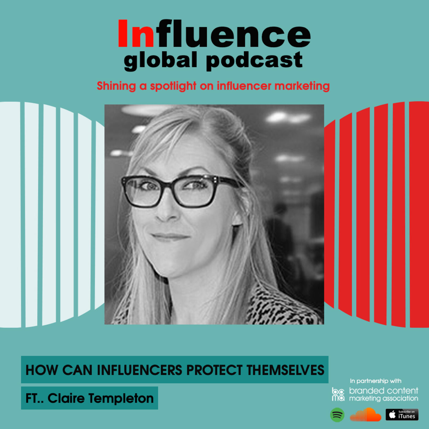 S2-E7: How Influencers Can Protect Themselves