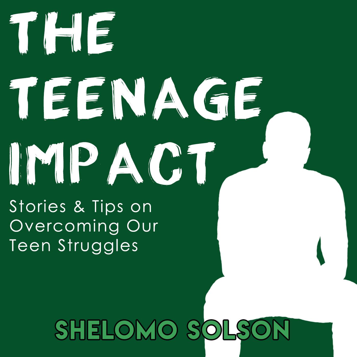 Ep #107: Having Children as a Teenager - Ms. Yogi