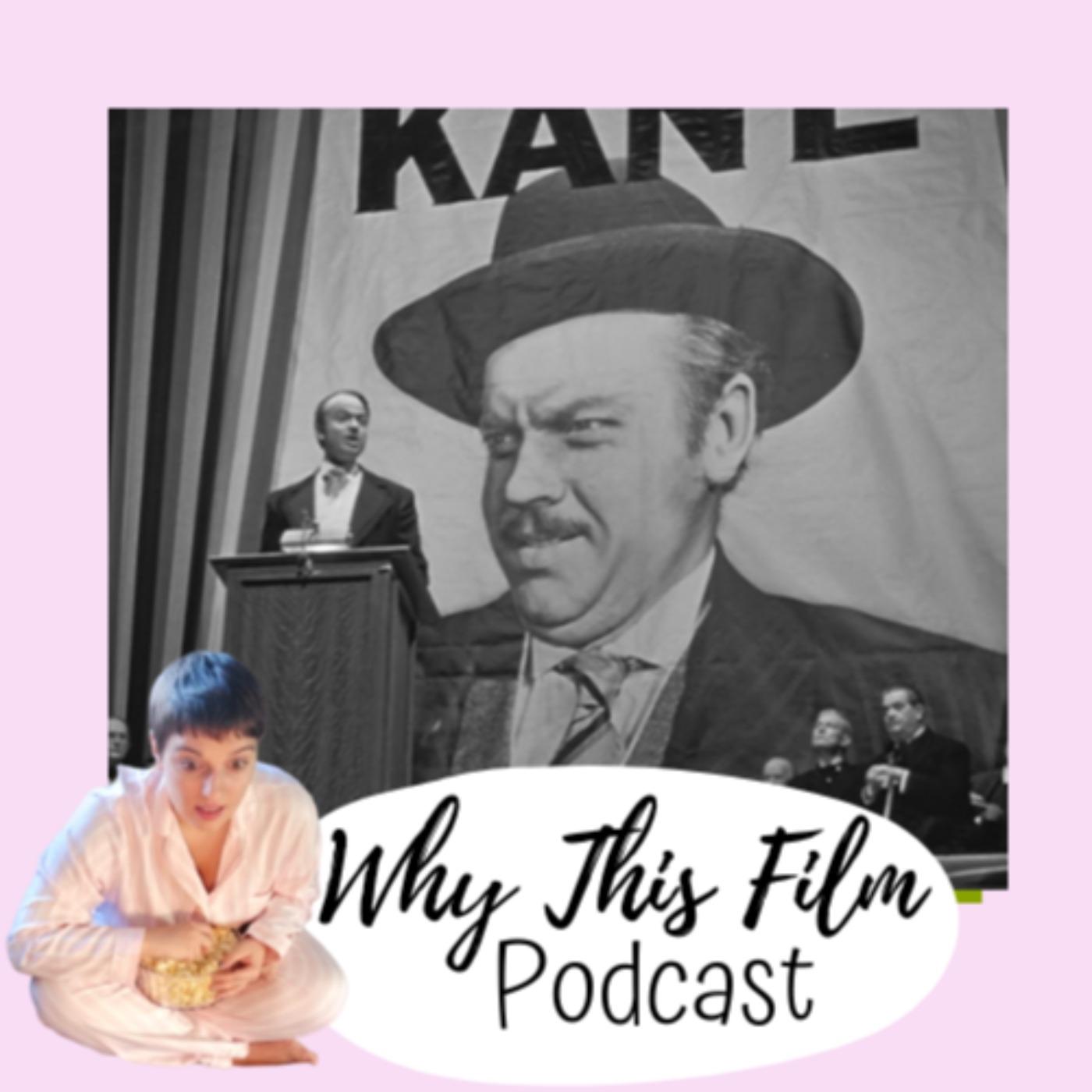 Citizen Kane (w/Josh from Triple C Podcast)