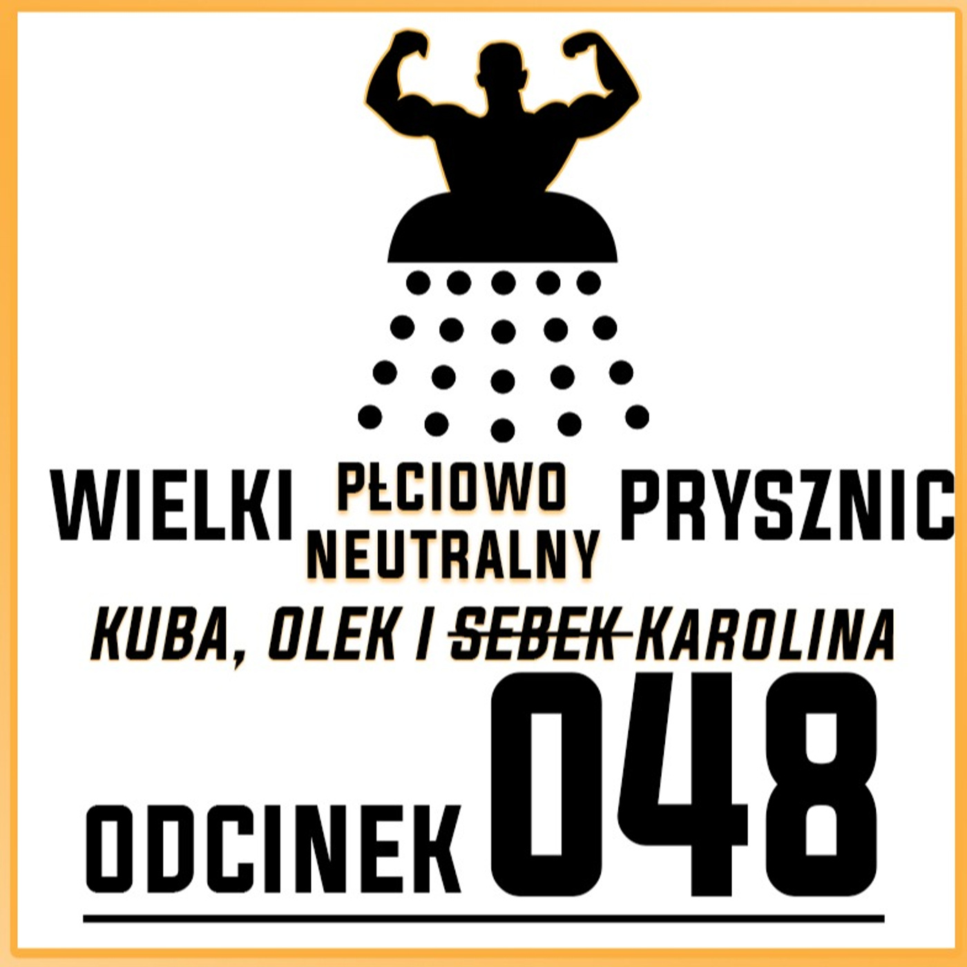 #048 - koronawirus? more like koronaŚWIRUS! ft. Karolina