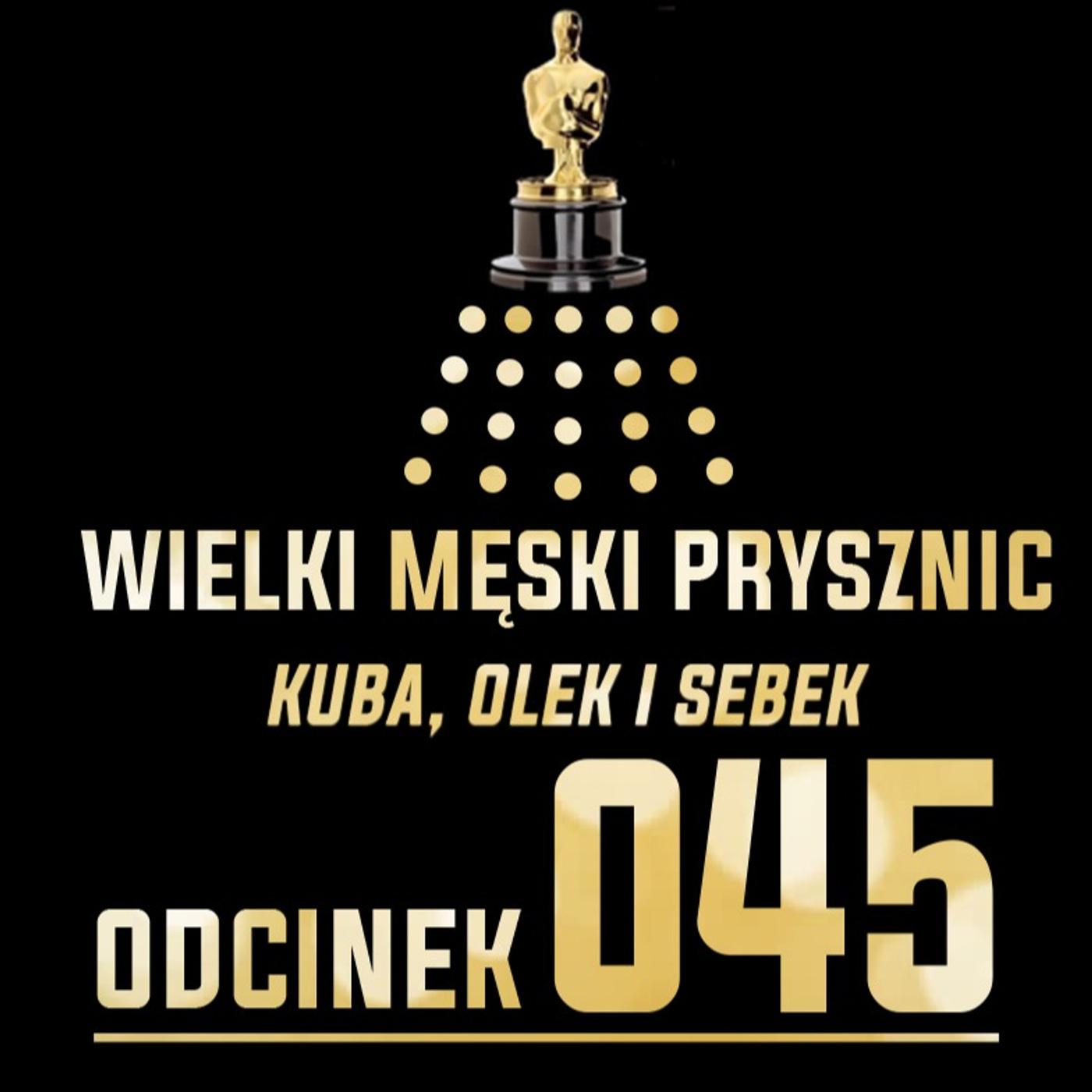 #045 - Oscary 2020