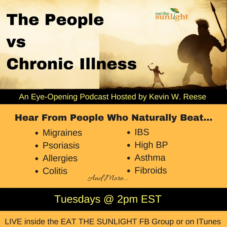 Epi 9: Allergy Flair Ups, Kidneys Stones, Emergency Room Visits
