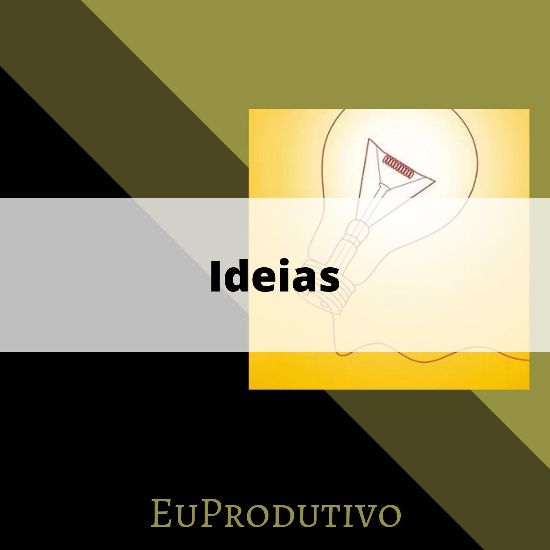 #4 - Ideias