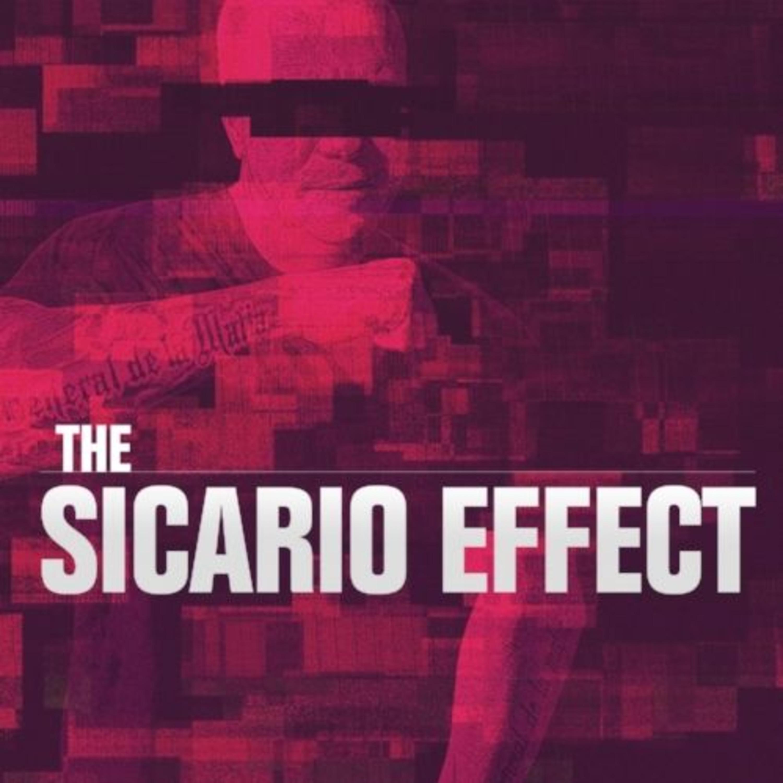 Episode 119 Jonathan Brandstein - The Sicario Effect