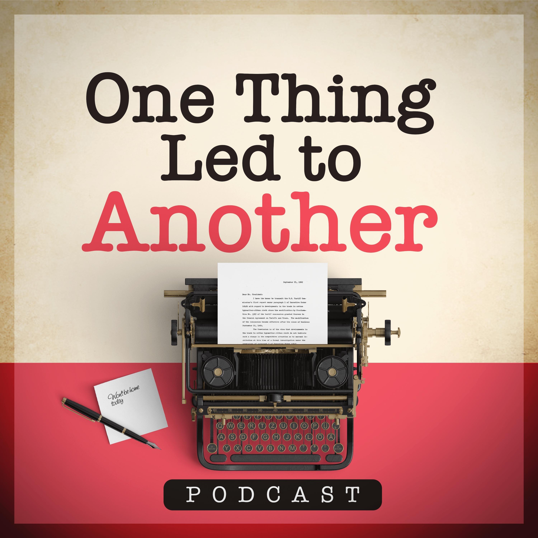 Episode 4: Ian Tregillis