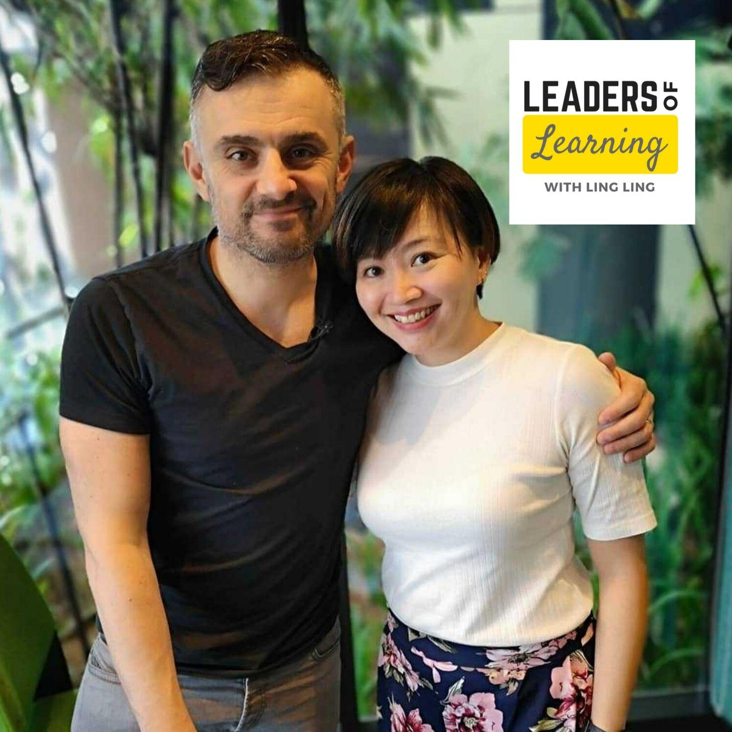 Becoming an Entrepreneur with Gary Vaynerchuk