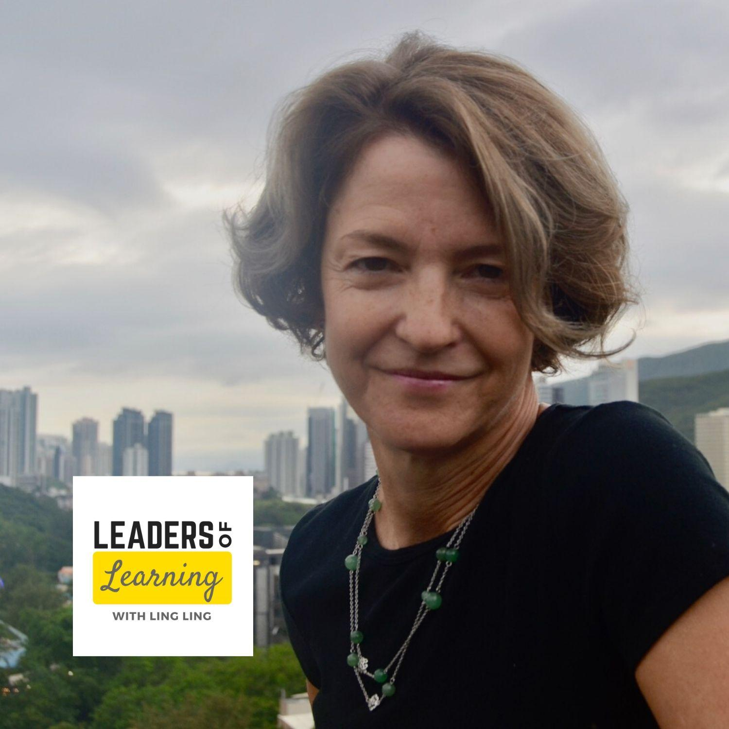 Sustainability in Asia with Marcy Trent Long