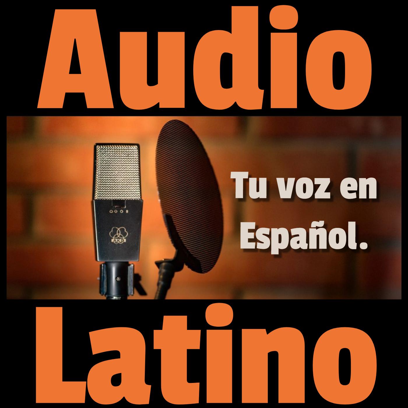 Ximena Viver, Ecuador, Argentina y el mundo del doblaje! Parte 1