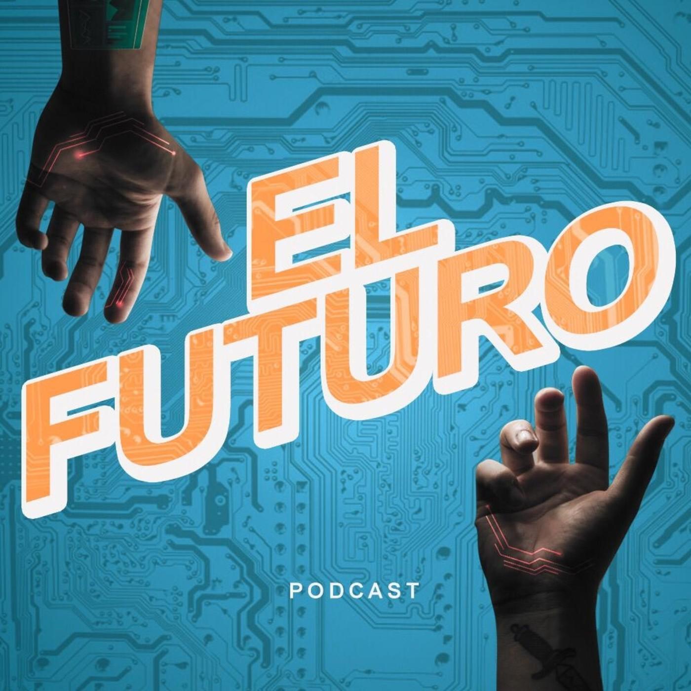El Futuro 99 - En la cima de laola…