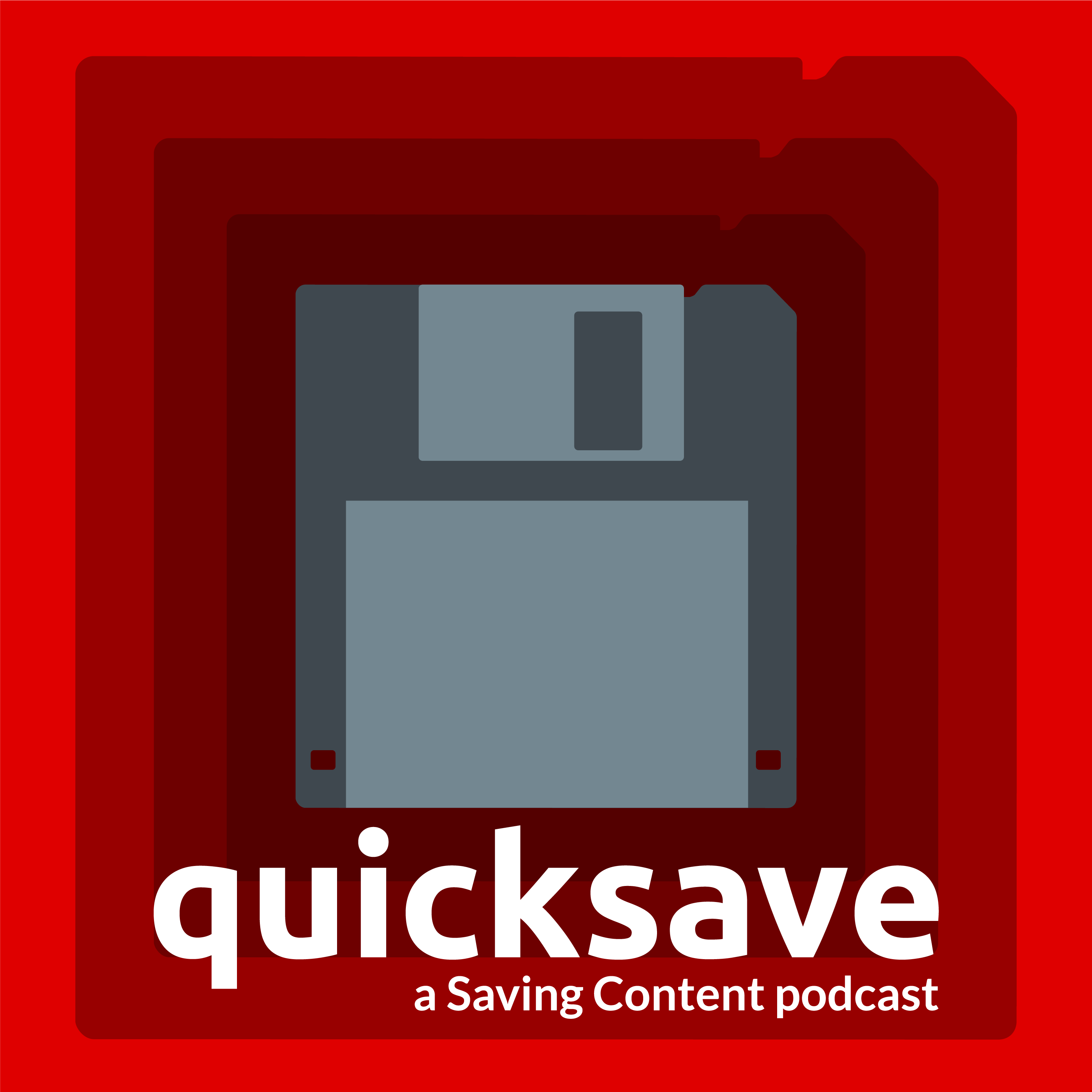Quicksave 012: Garbage All The Time