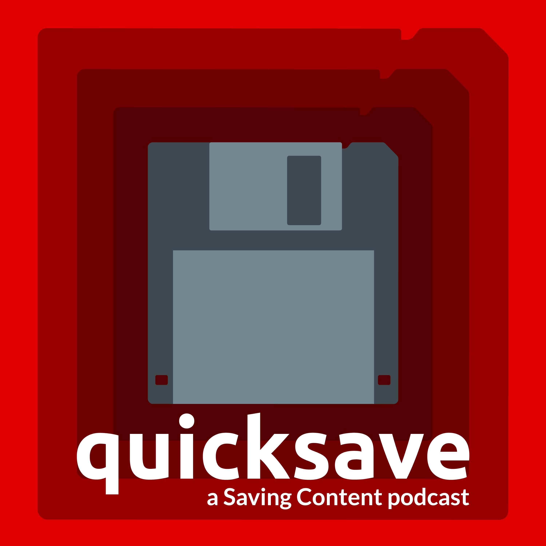 Quicksave 019: A F**in' WonderSwan