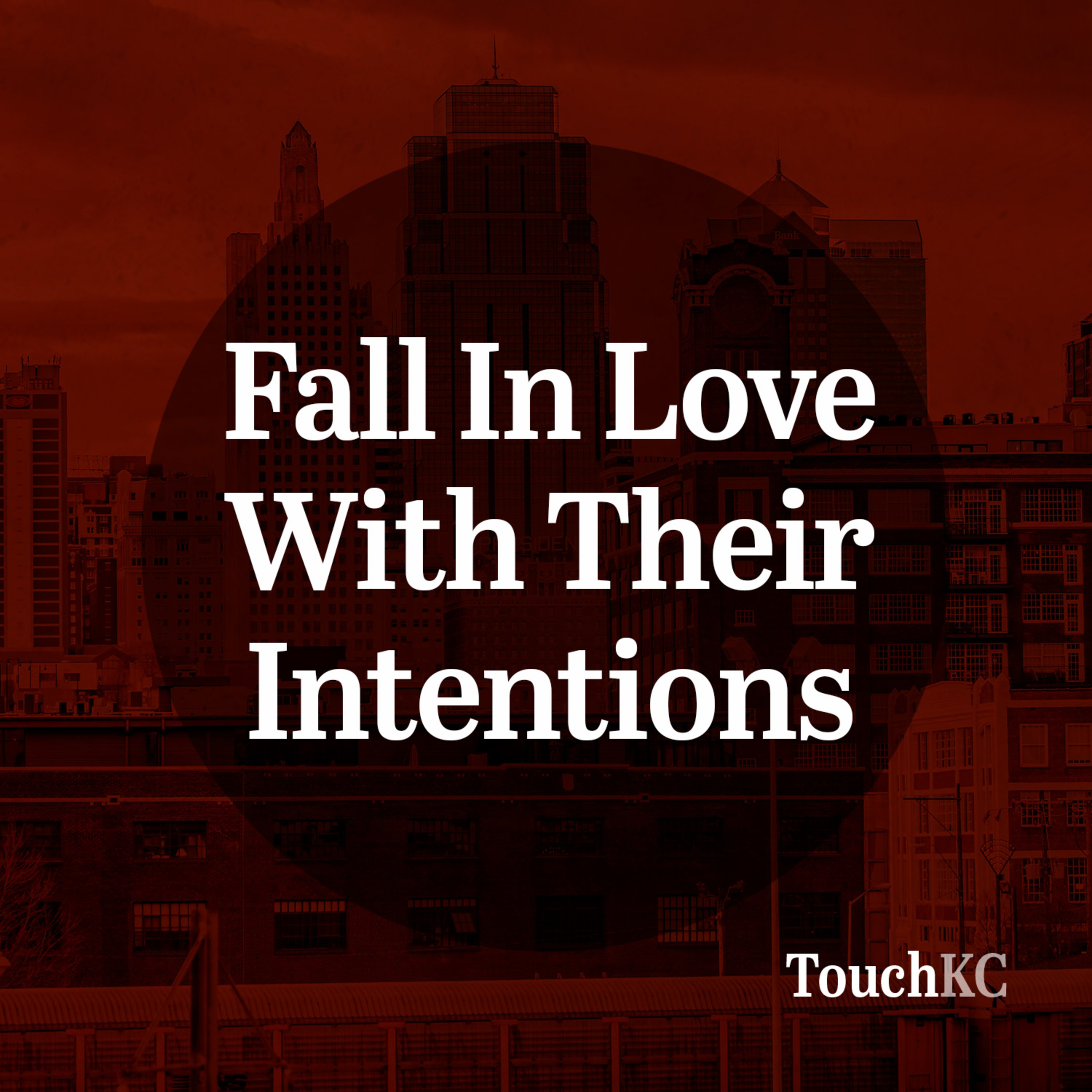 EP04 - Fall In Love With Their Intentions