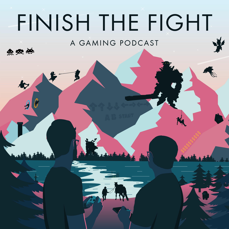 Podcast Updates - Goodbye Jesse