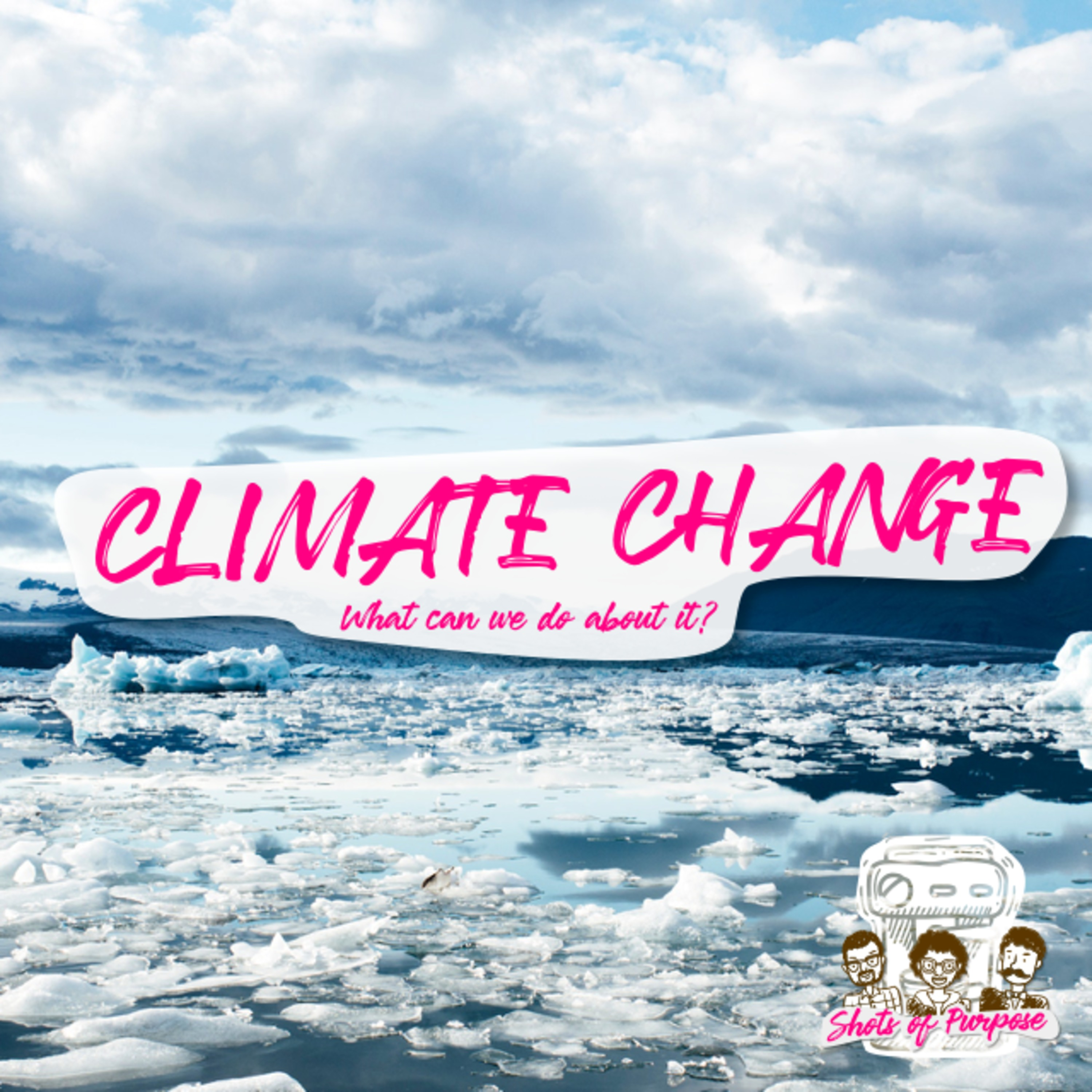 Climate change, what can we do about it?