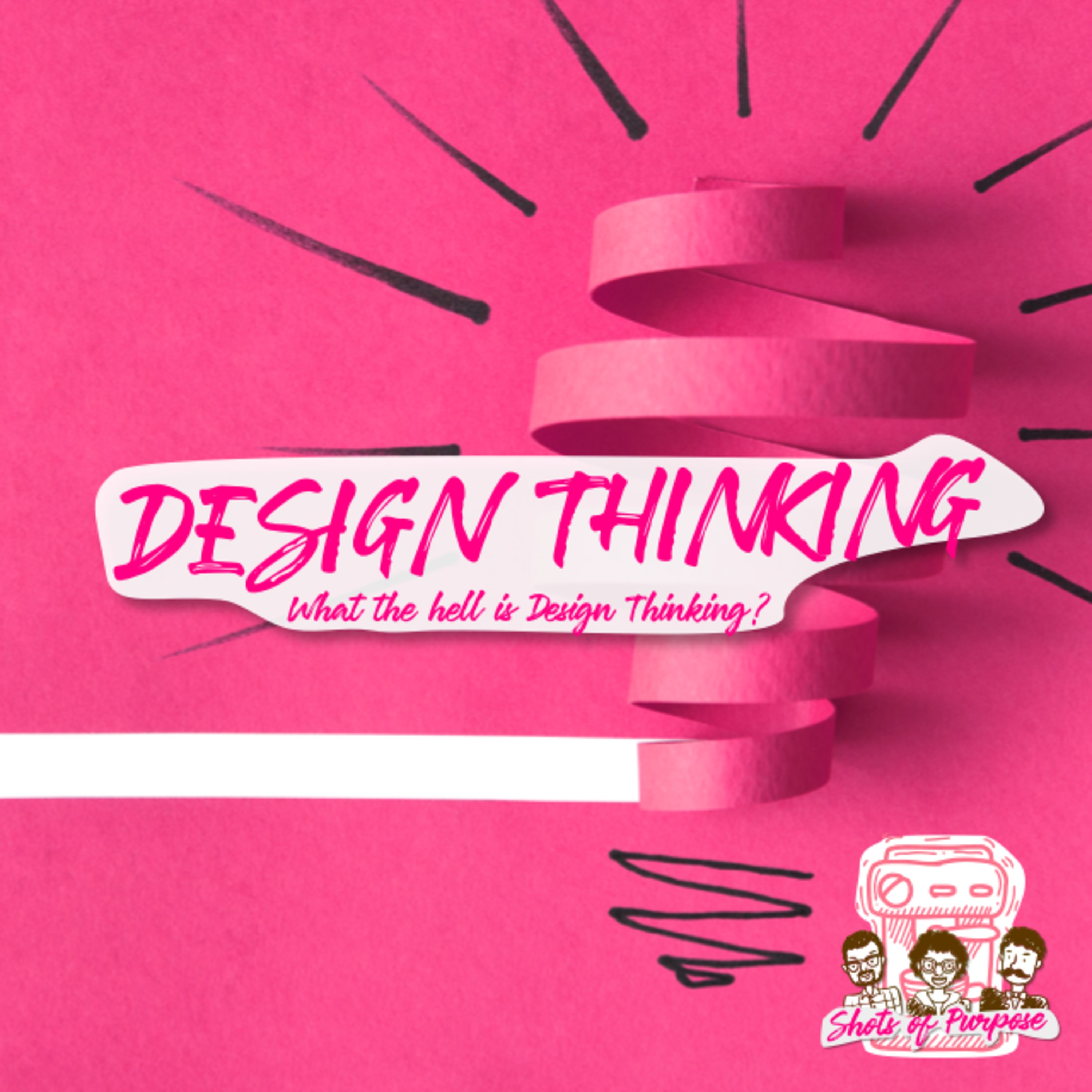 Design Thinking, is it a system? a handbook? a toolbox?
