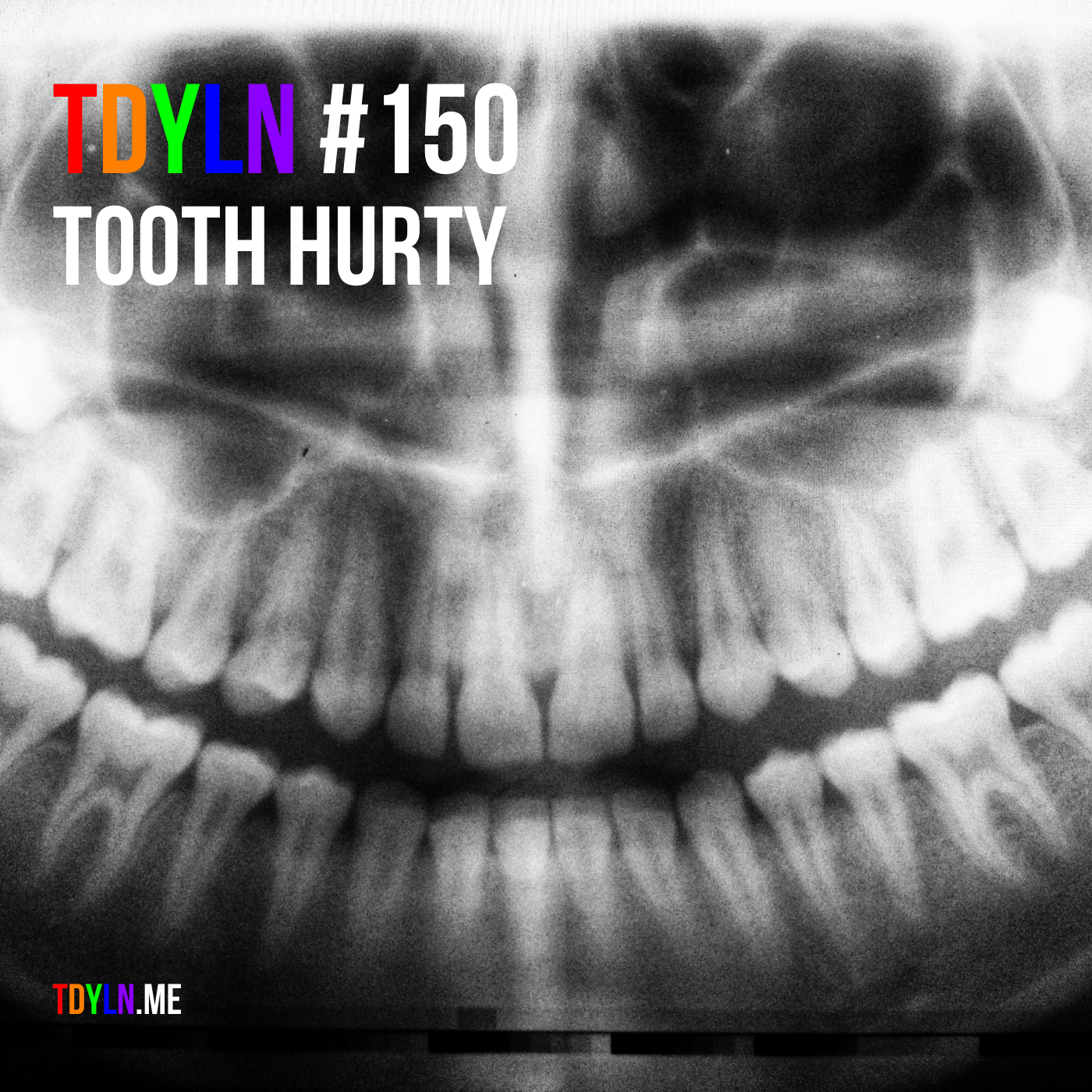 Tooth Hurty