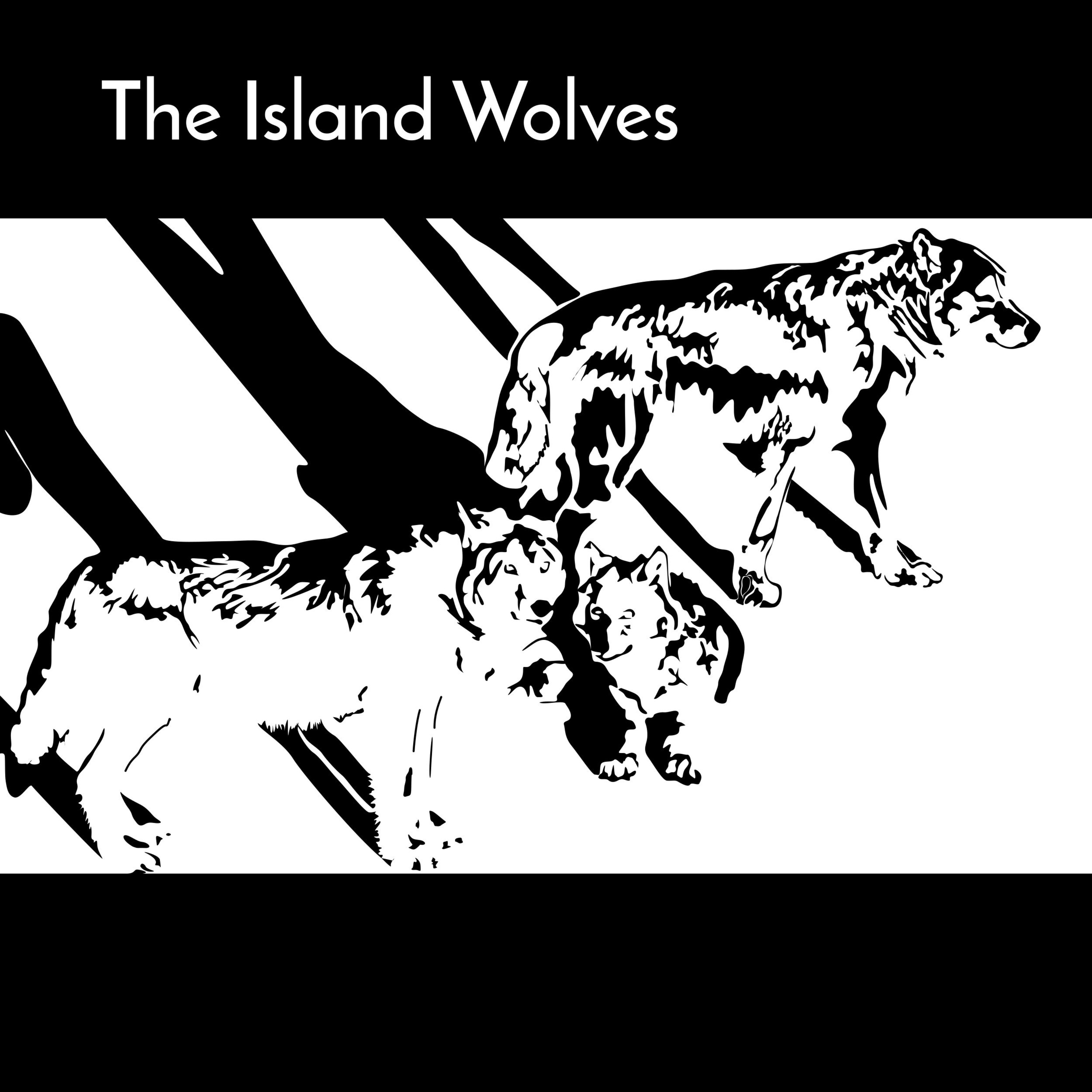 The Island Wolves