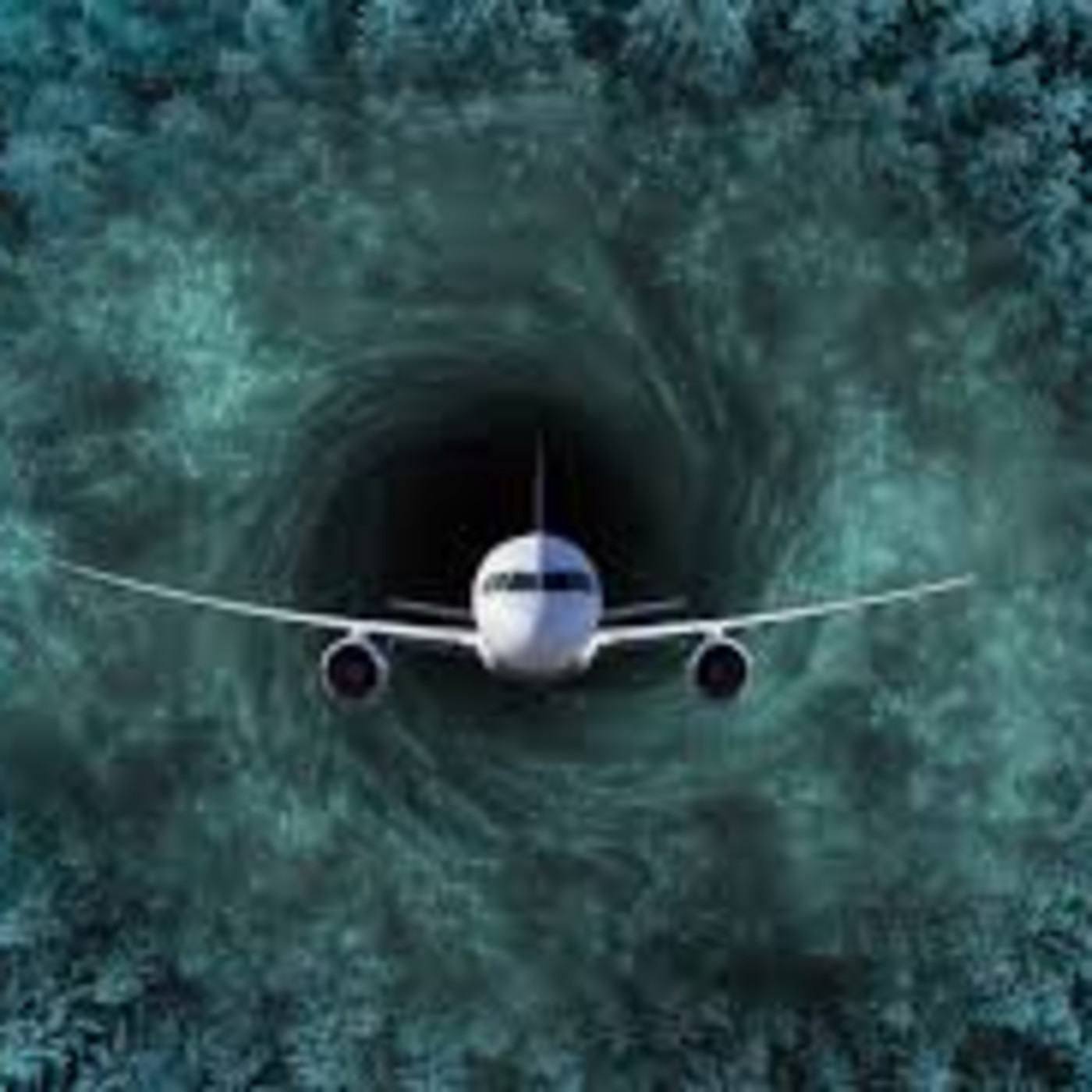 Episode 6 Black Holes and Planes