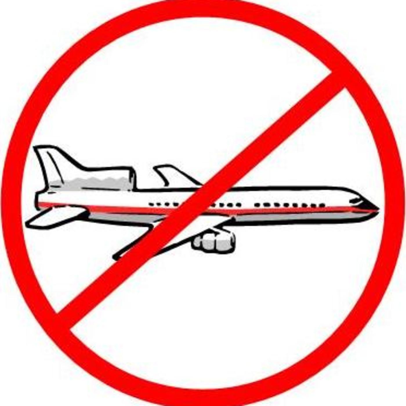Episode 17 Still no Plane