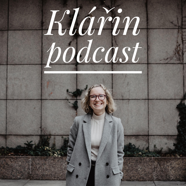 Knižní podcast #1 - Čtení v angličtině