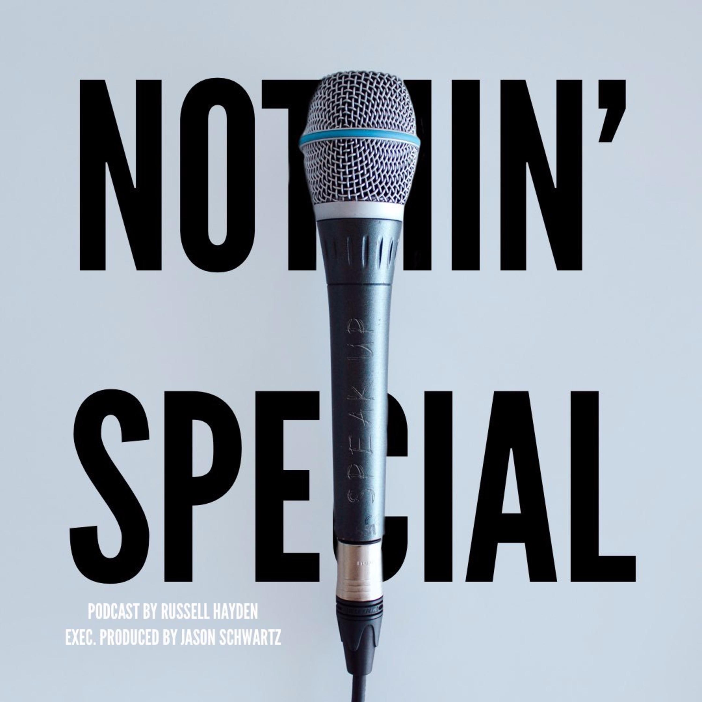 Nothin' Special - Episode 1 - Jason