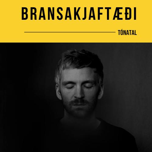 Ólafur Arnalds –Bransakjaftæði með Bergþóri Mássyni