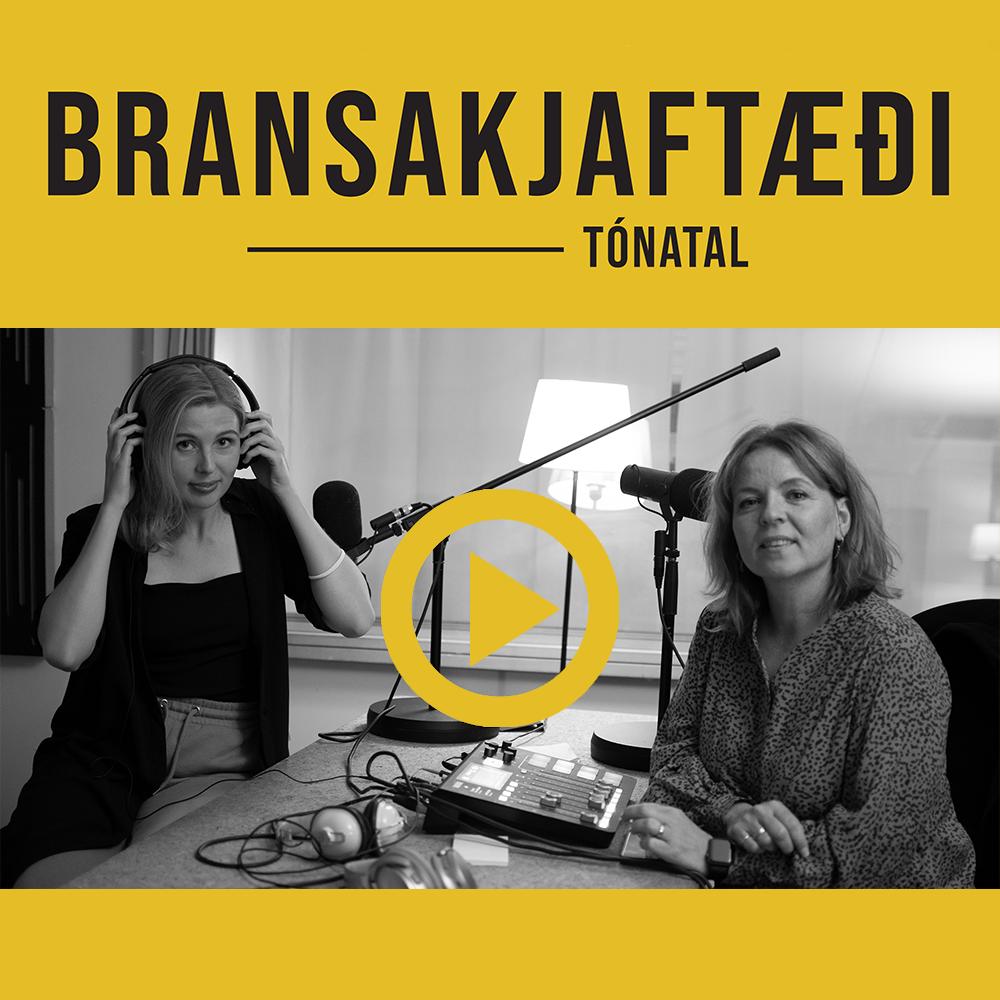 Tengslanetið - hvað er það?