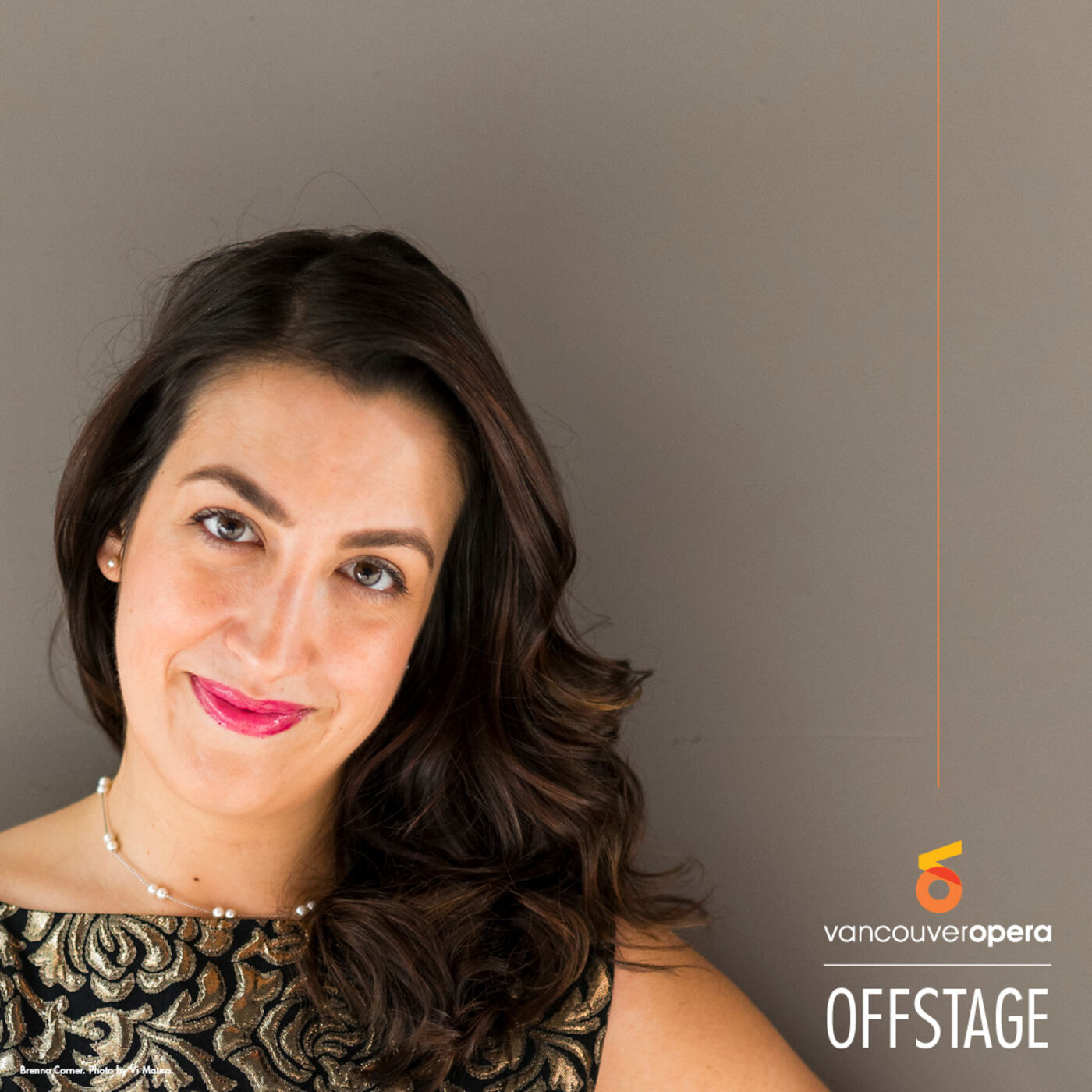 Episode 26   Up Close and Personal about Carmen with stage director Brenna Corner