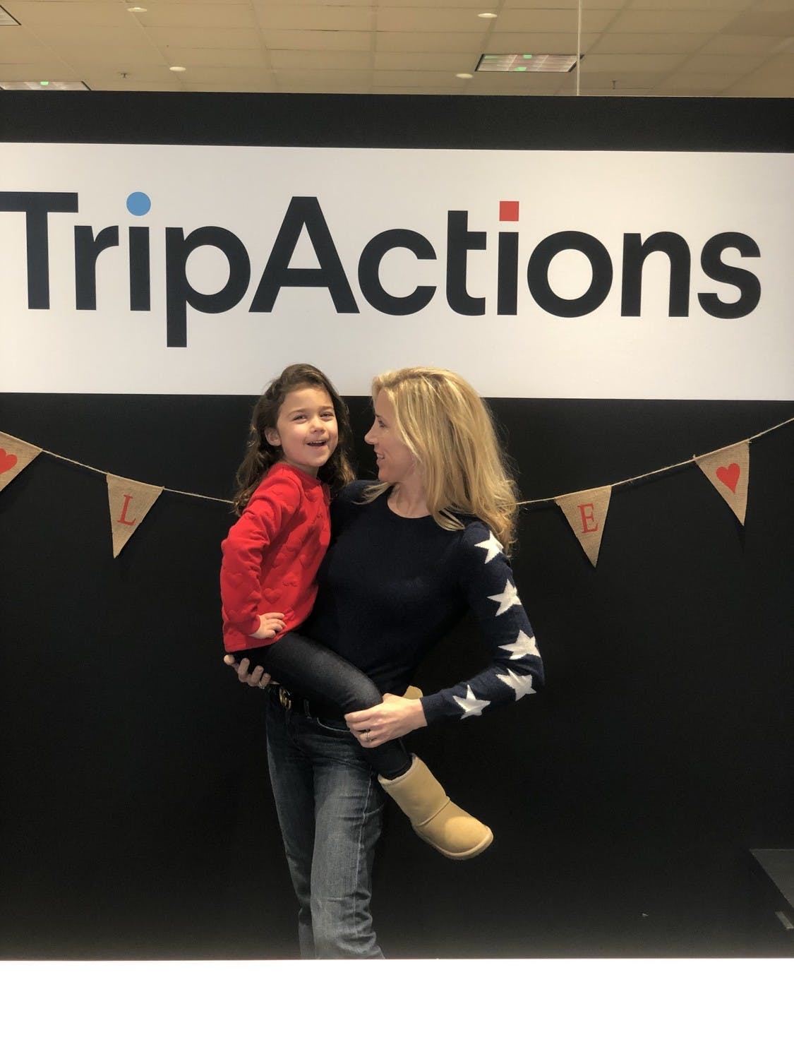 Podcast #013 With TripActions Chief Marketing Officer Meagen Eisenberg
