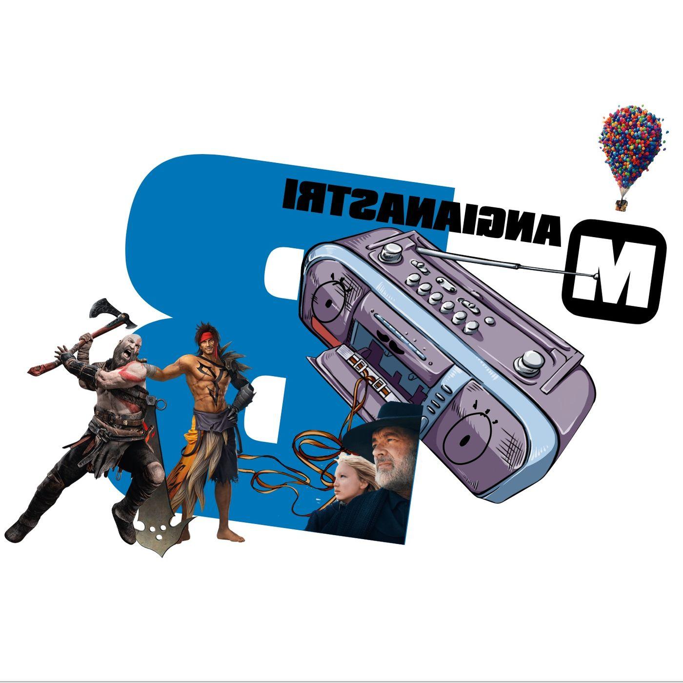 LATO B(OY)   Tom Hanks, Kratos e i loro amici burberi cercano di essere dei buoni papà   in collaborazione con CUF