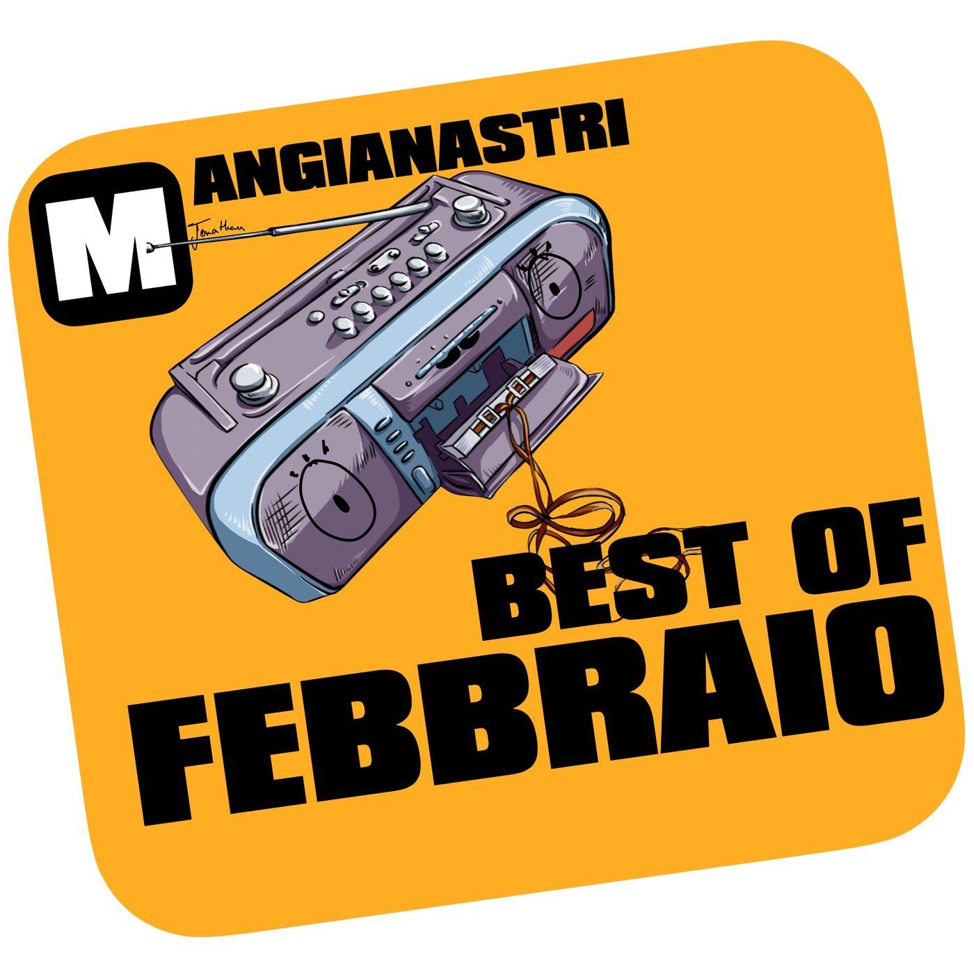 Best of Febbraio   TOP 3 dei miei brani preferiti del mese scorso