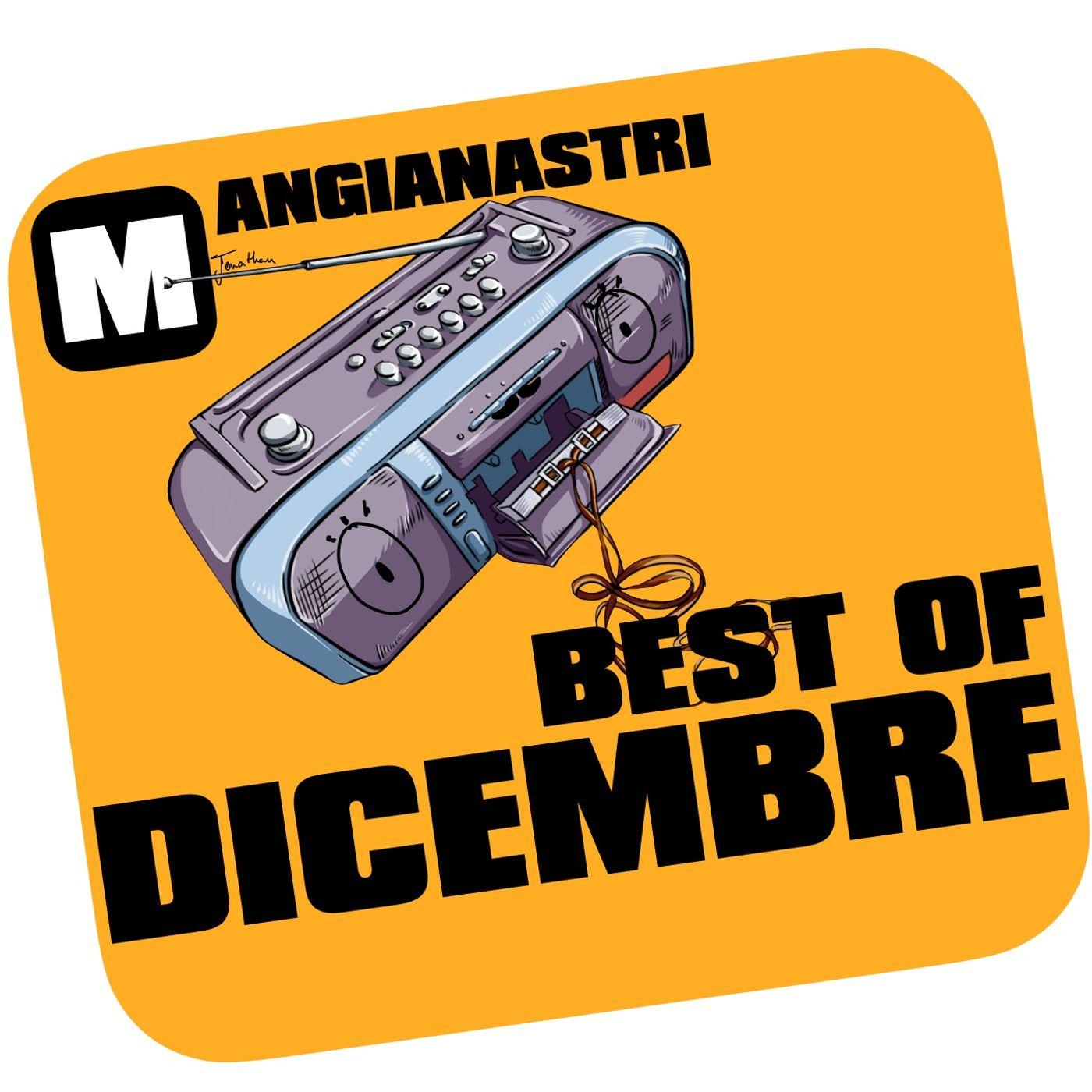 Best of Dicembre   TOP 3 dei miei brani preferiti del mese scorso