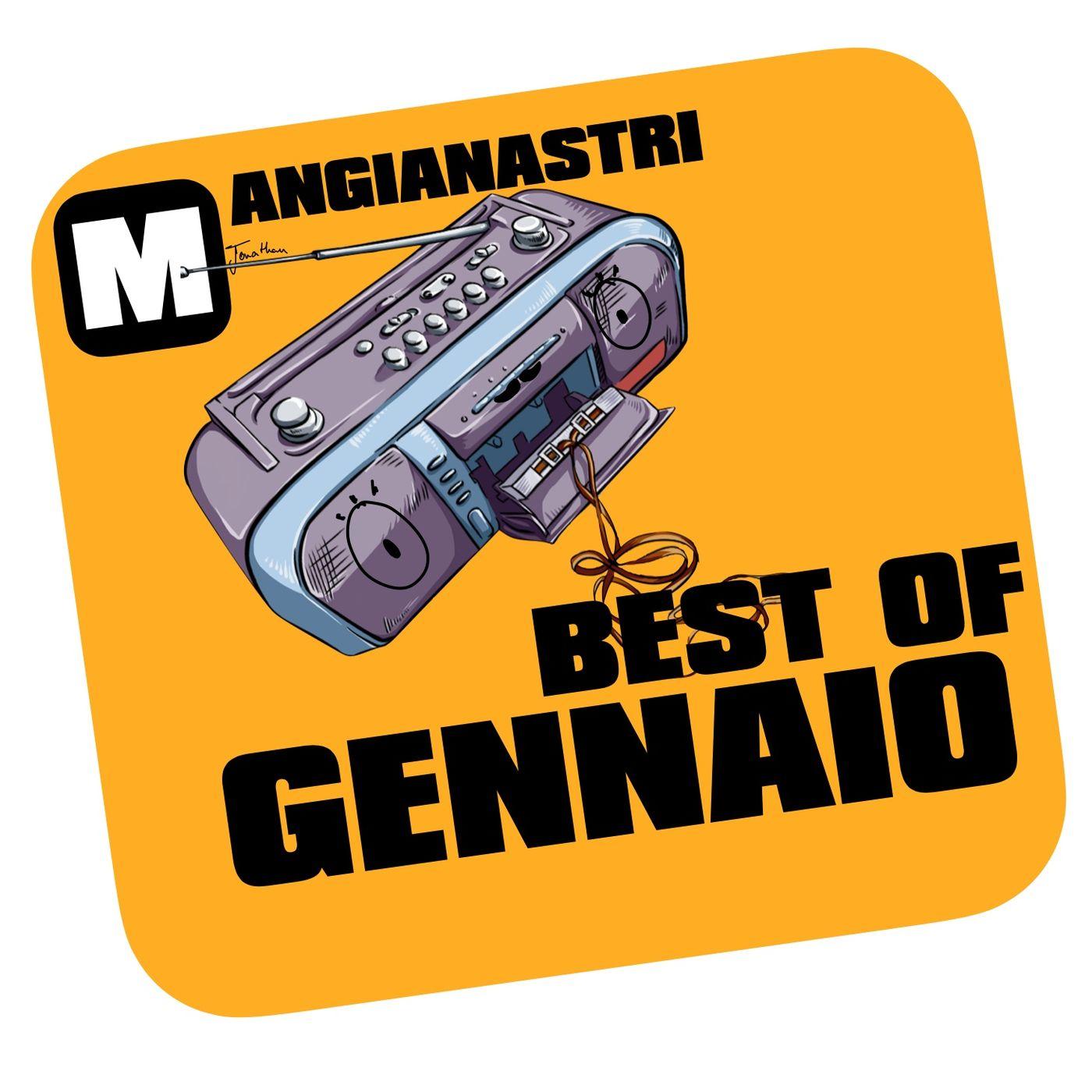 Best of Gennaio   TOP 3 dei miei brani preferiti di Gennaio