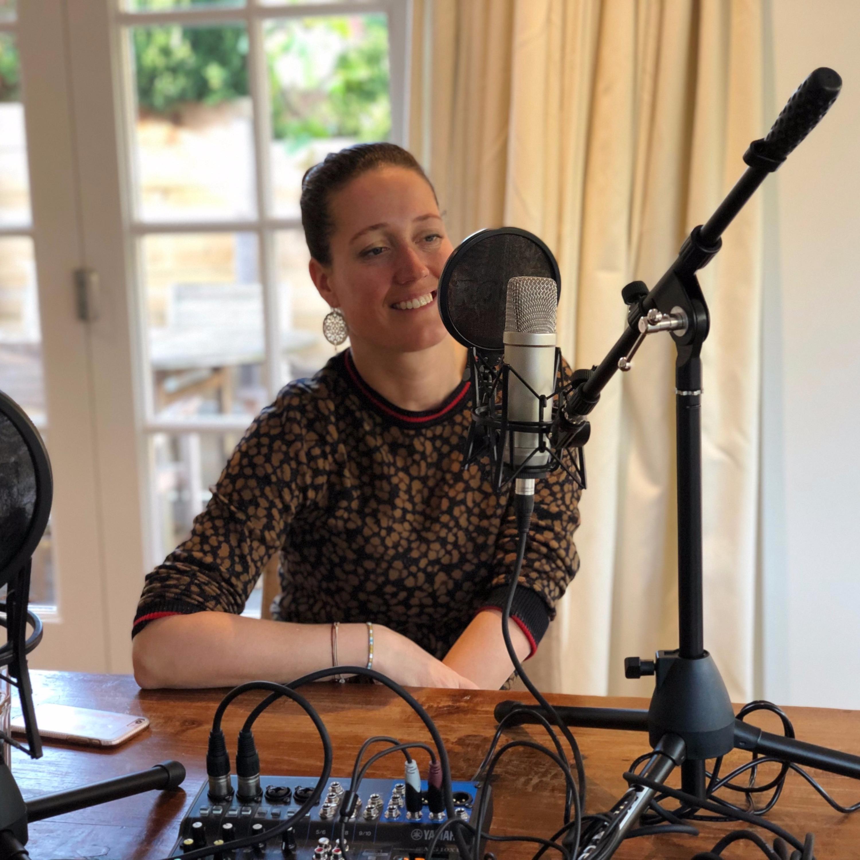 Podcast #13 met Dharminder Biharie en Eefje Jonkers over valideren & testen