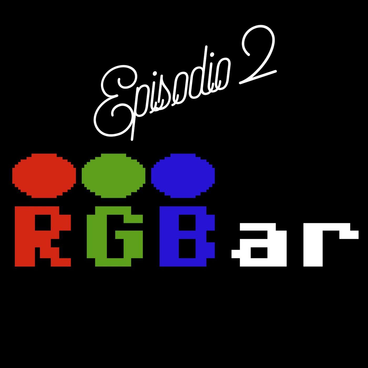 RGBar - Episodio 2