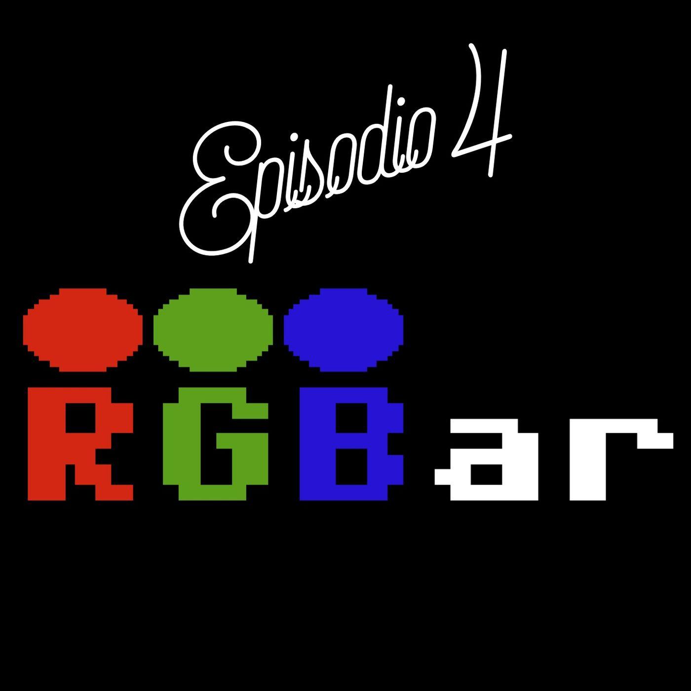 RGBar - Episodio 4