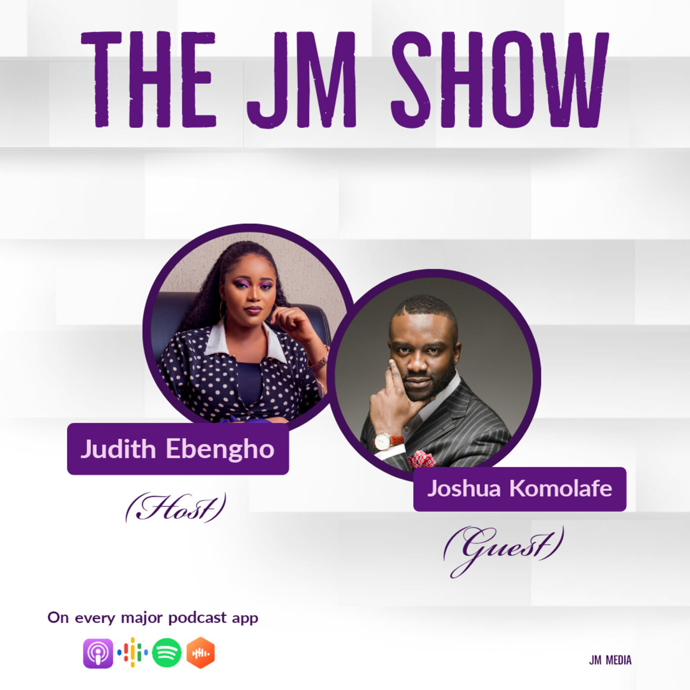The JM show on Jamit