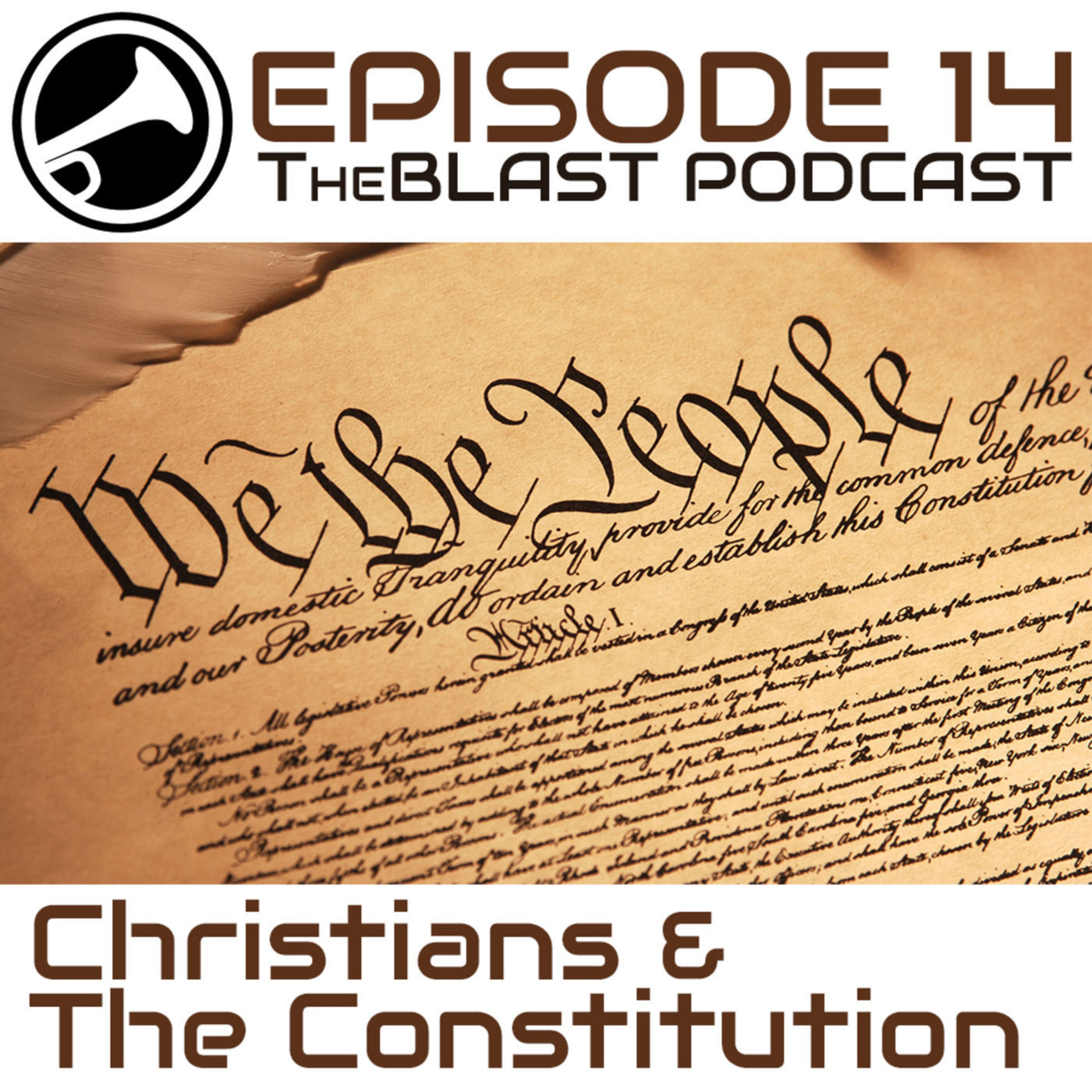 014 – Christians and the Constitution