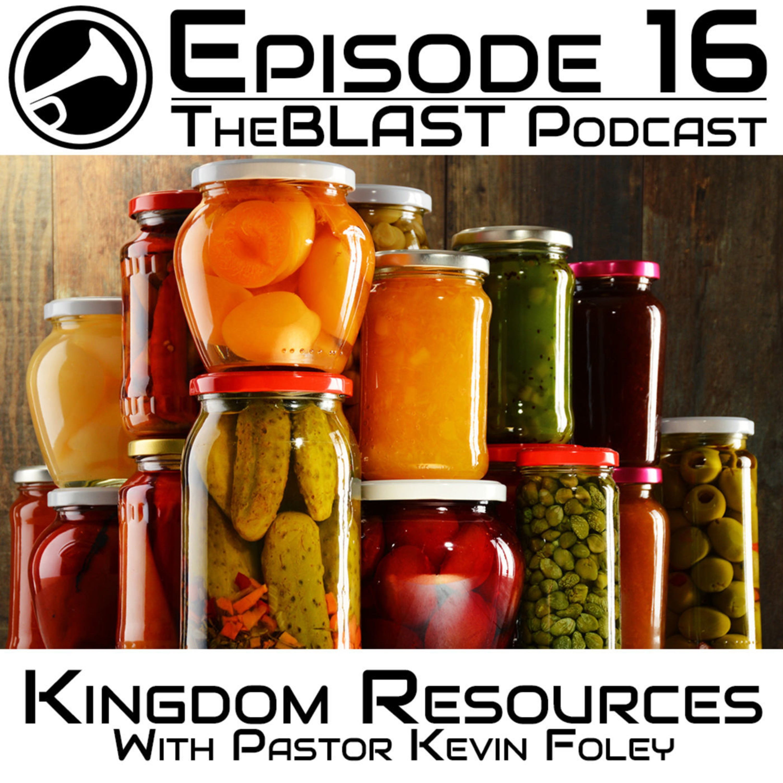 016 – Kingdom Resources