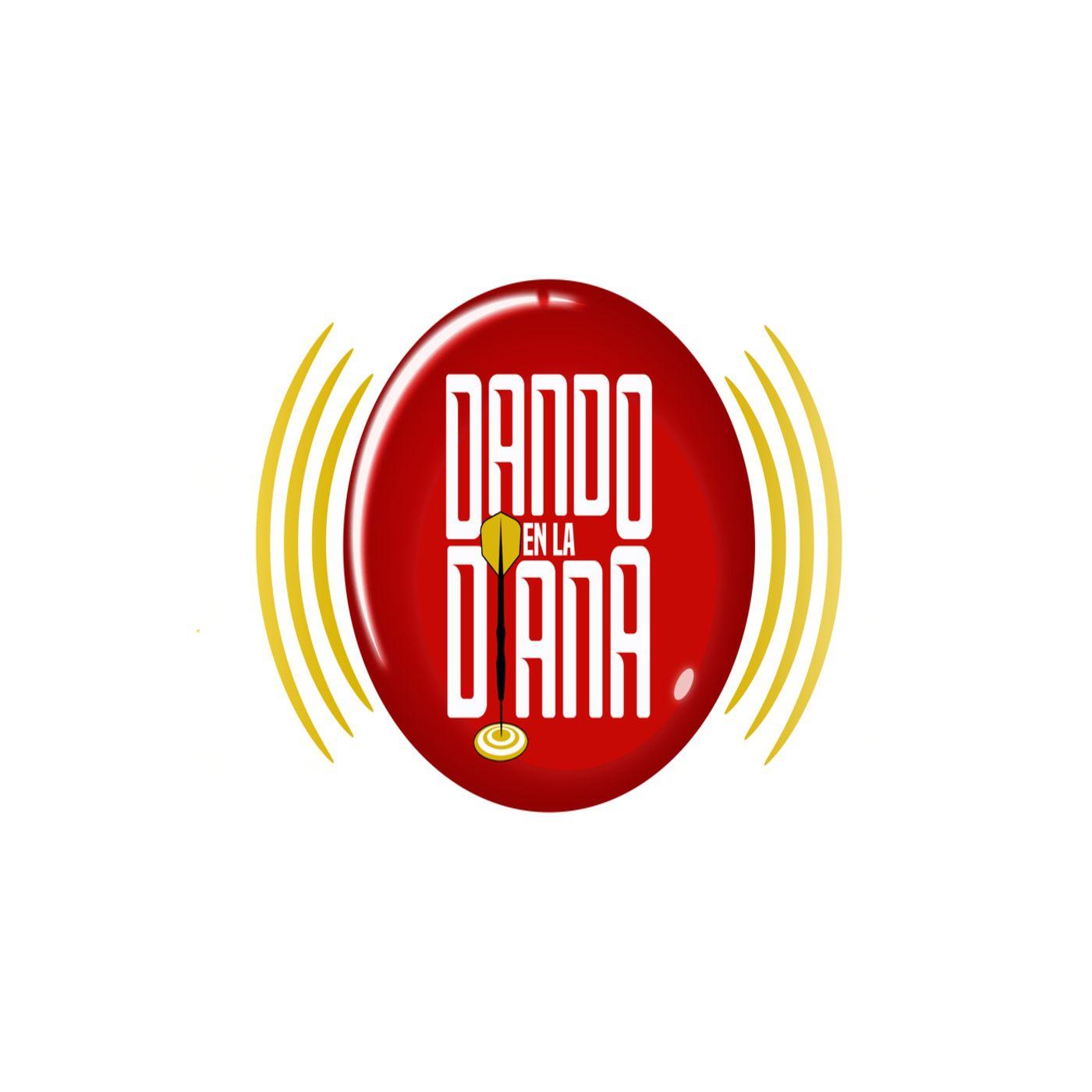 Dando en la Diana - Episodio 72 - 8 Diciembre 2020 - Raquel Quezada