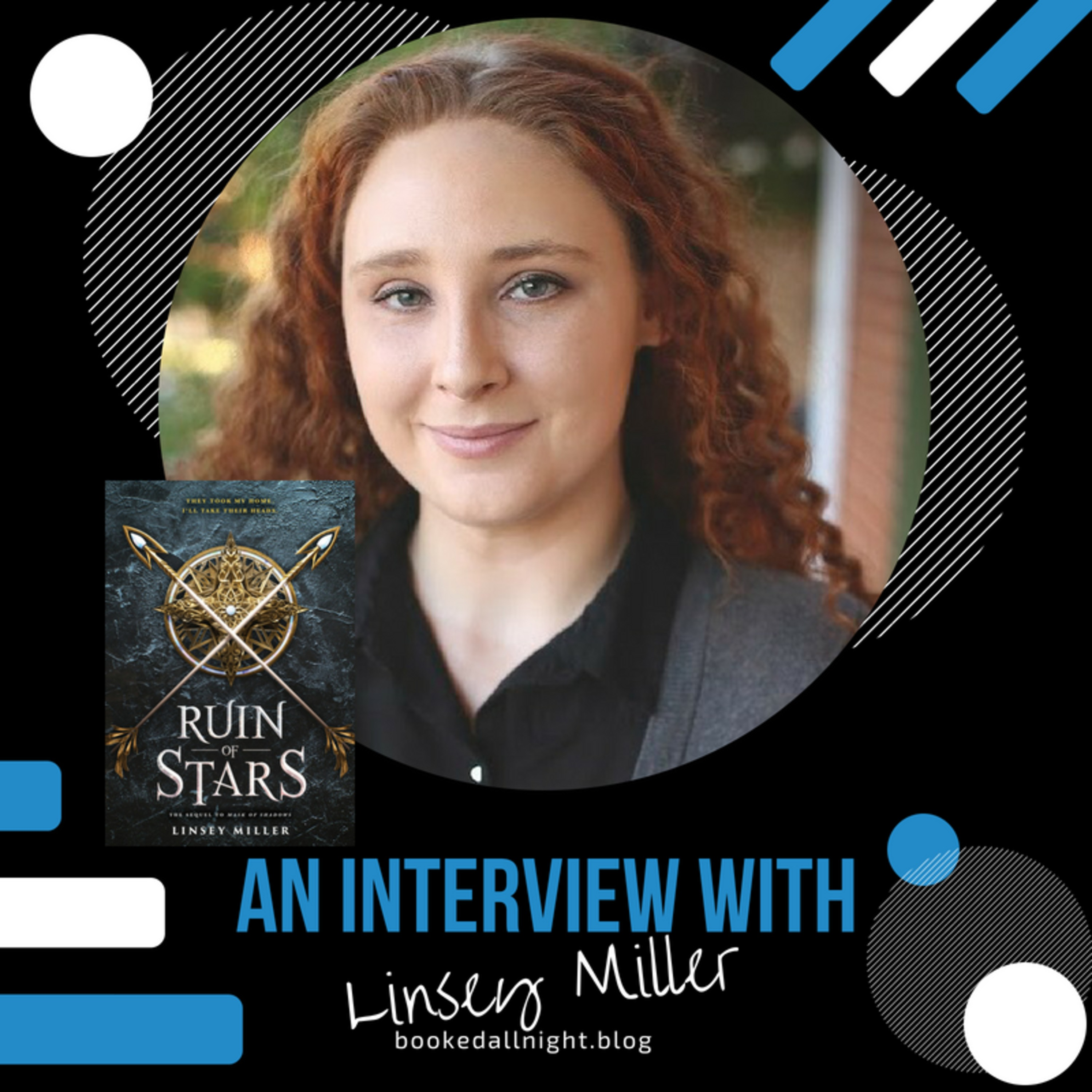 An Interview with Linsey Miller