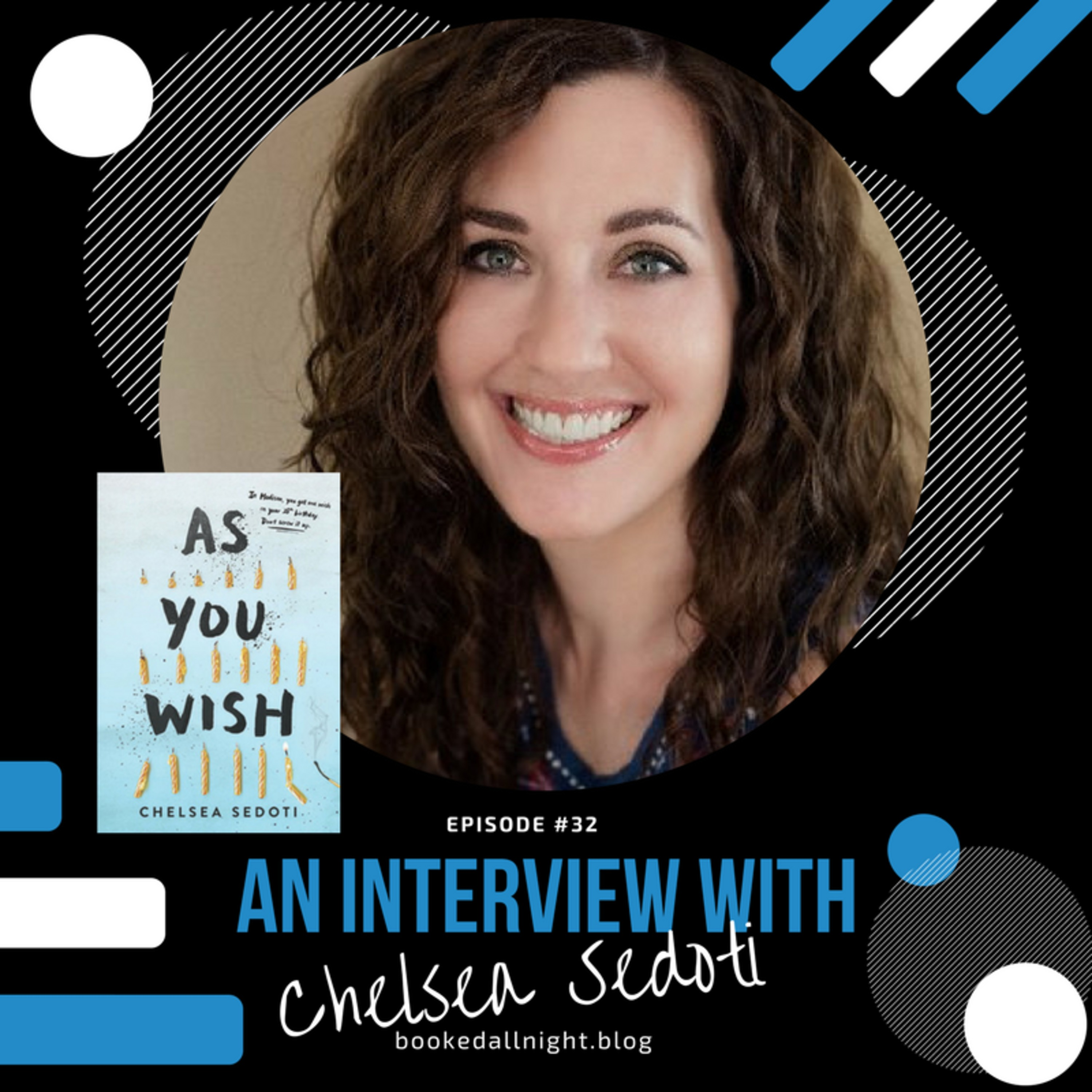 An Interview with Chelsea Sedoti