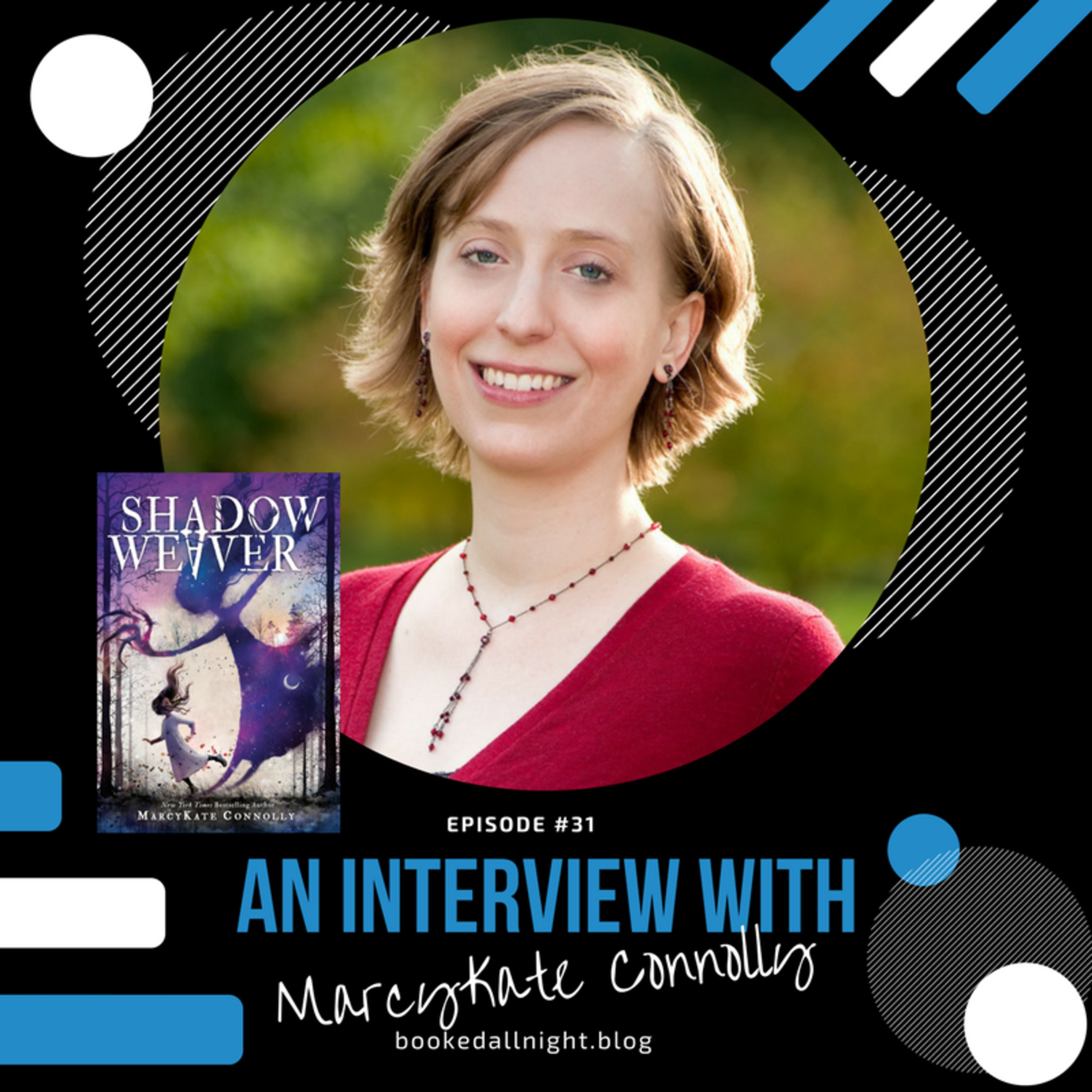 An Interview with MarcyKate Connolly