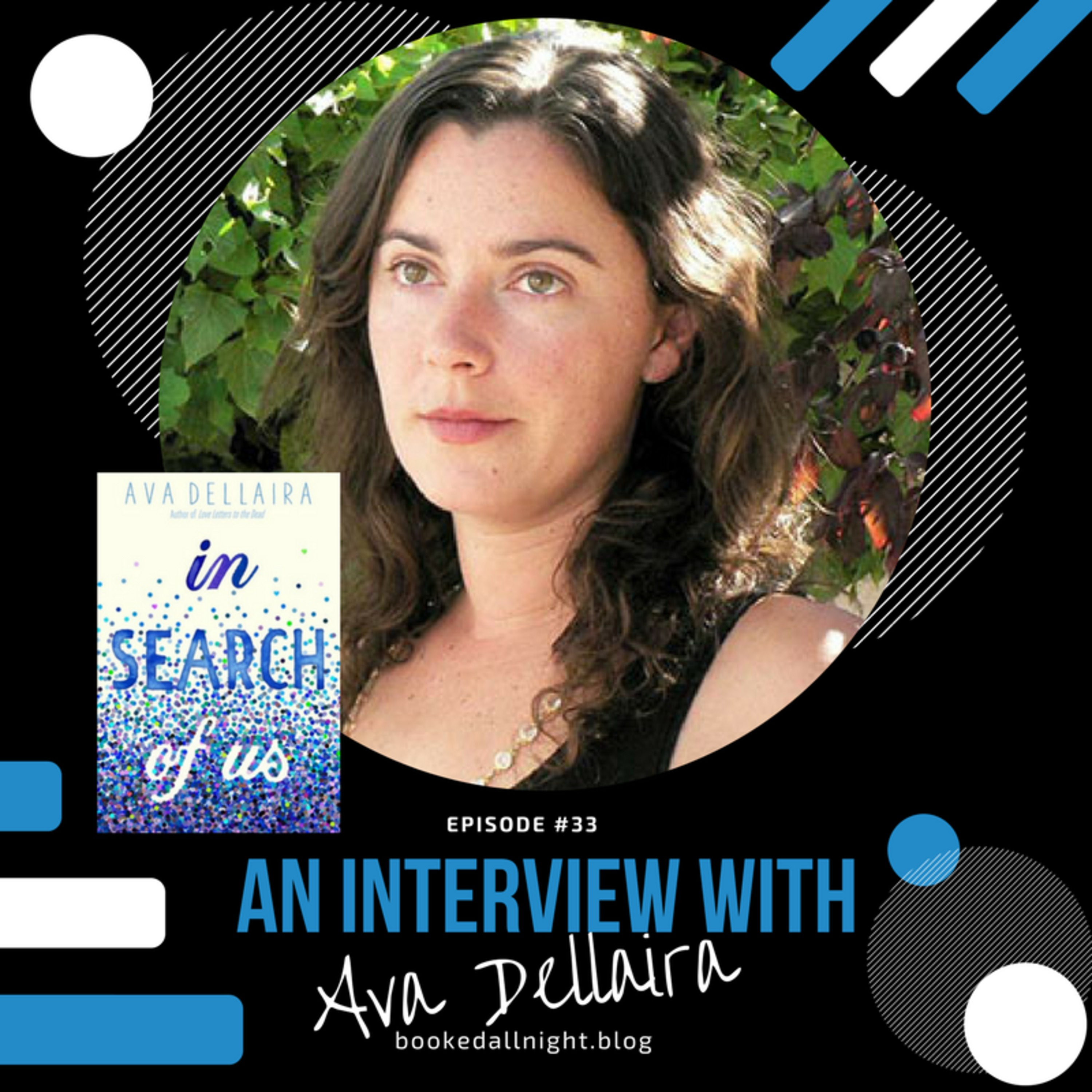 An Interview with Ava Dellaira