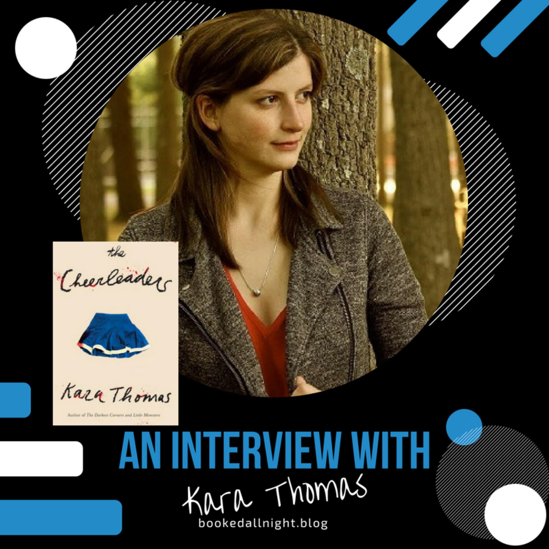 An Interview with Kara Thomas