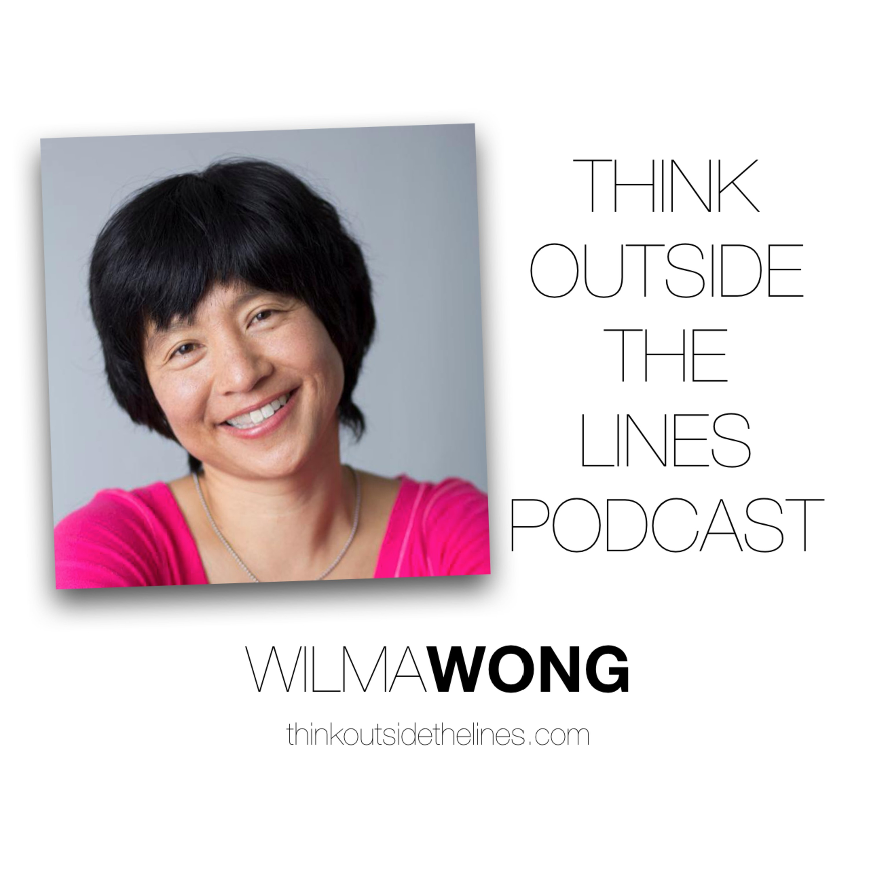 Wilma Wong - Love Yourself to Happiness