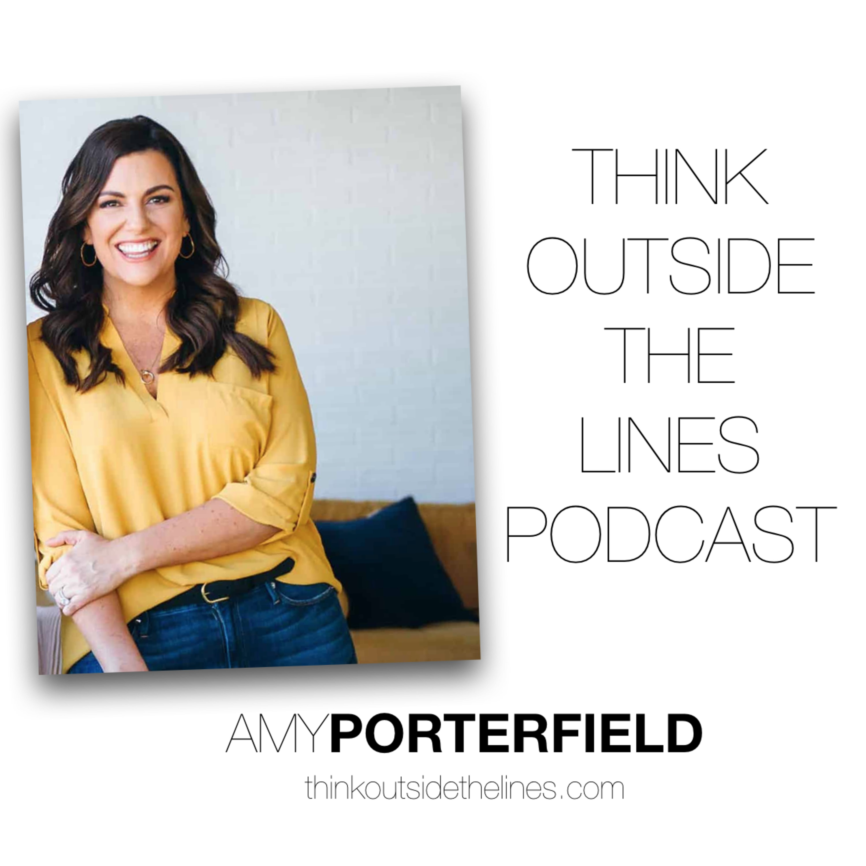 Amy Porterfield - Create a Living and a Life That You Love