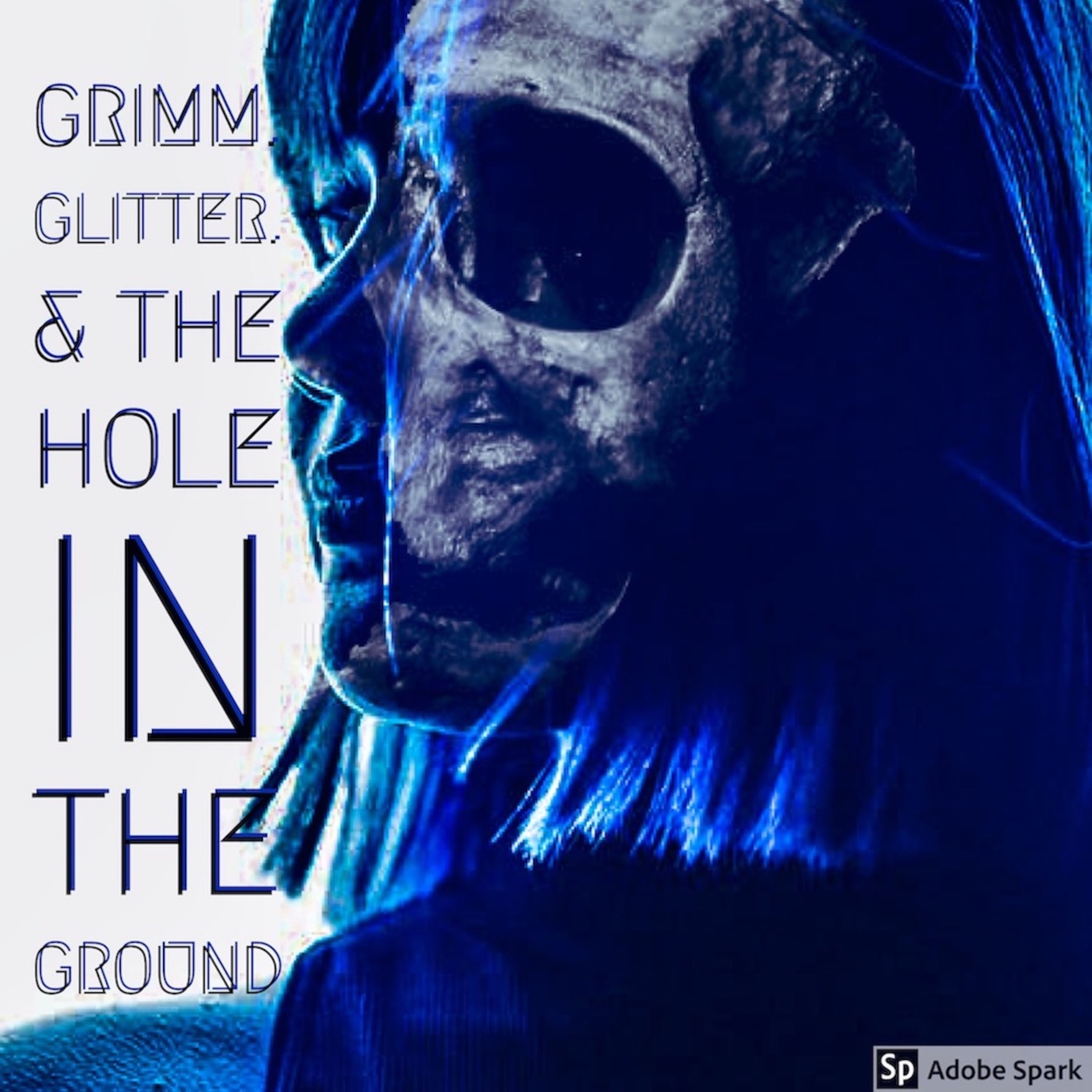 """""""Grimm and Glitter Podcast"""" Podcast"""