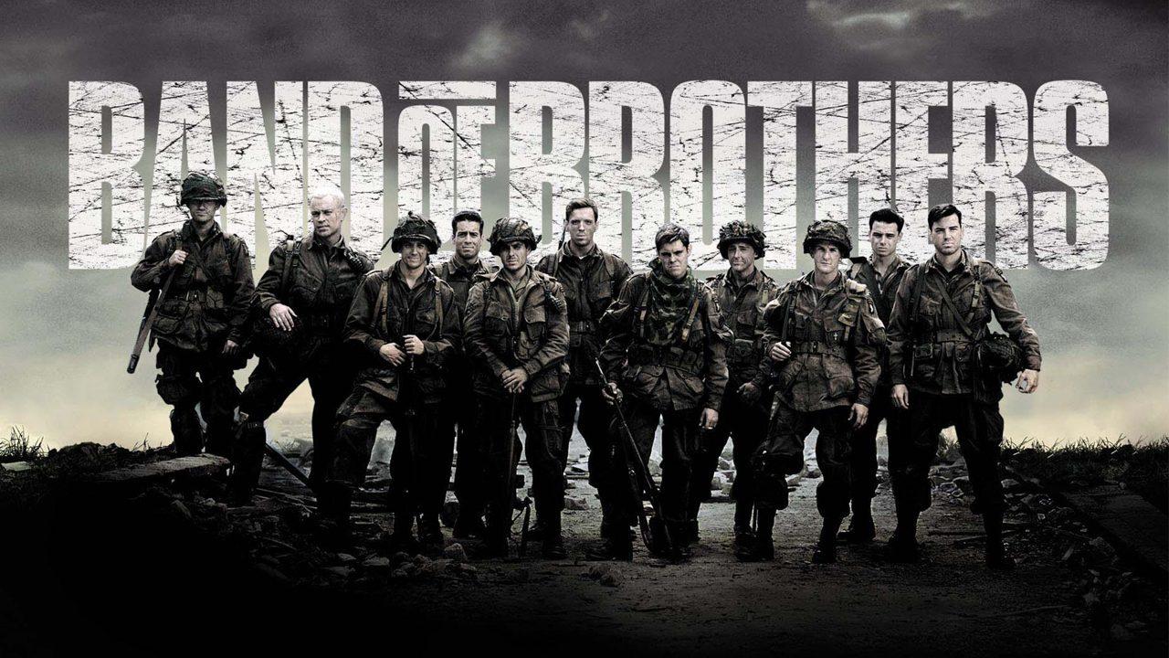 Bloco01 – Podcast: Band of Brothers – O início