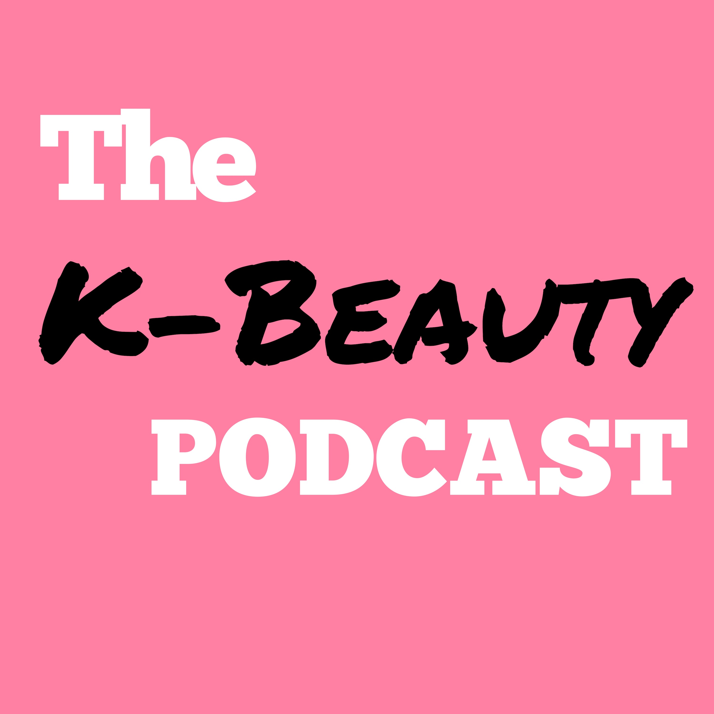 My Ultimate K-Beauty Favourites of 2018